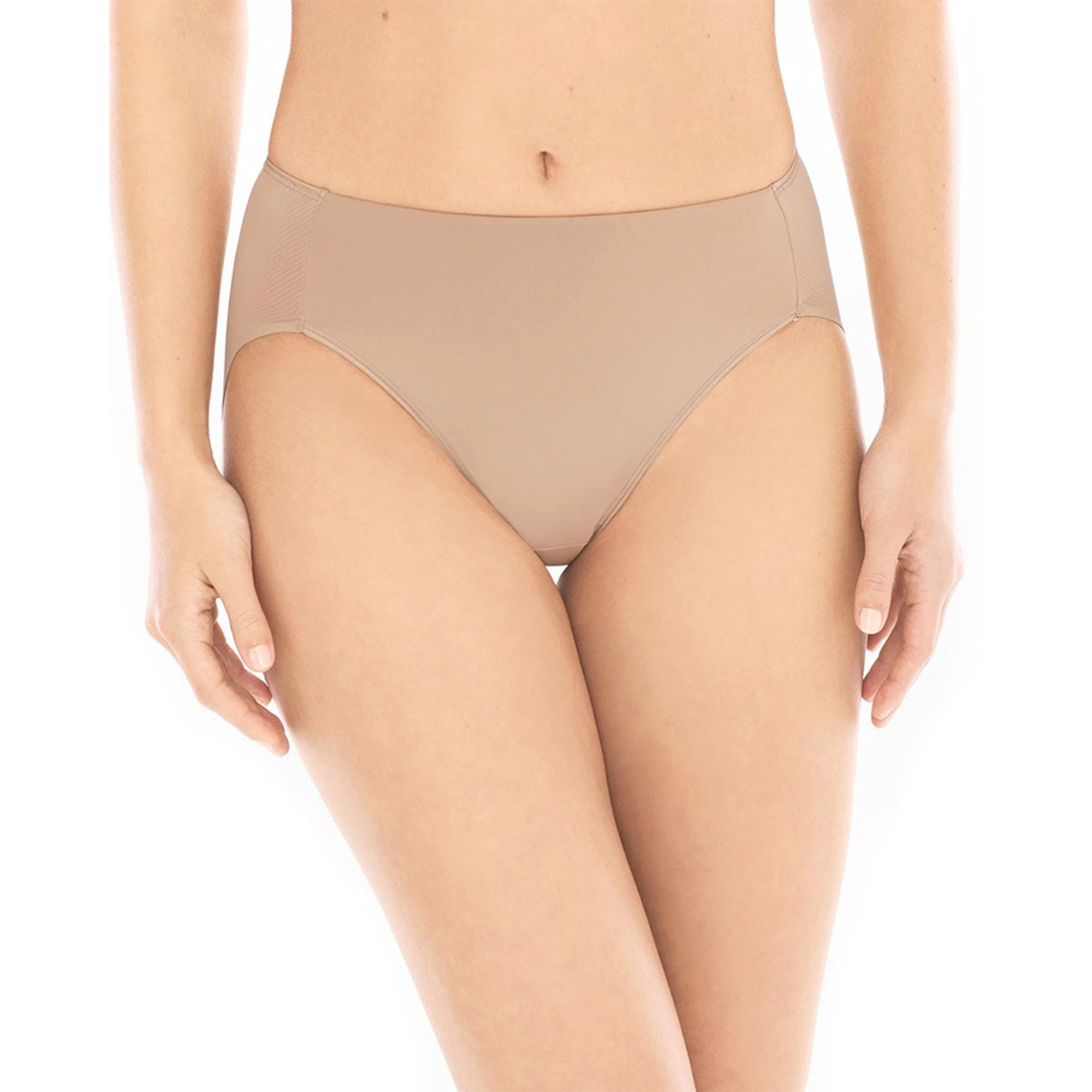 cd8fcd93beff Soma Women's Vanishing Tummy High Leg Brief | Hi-cut Panties ...