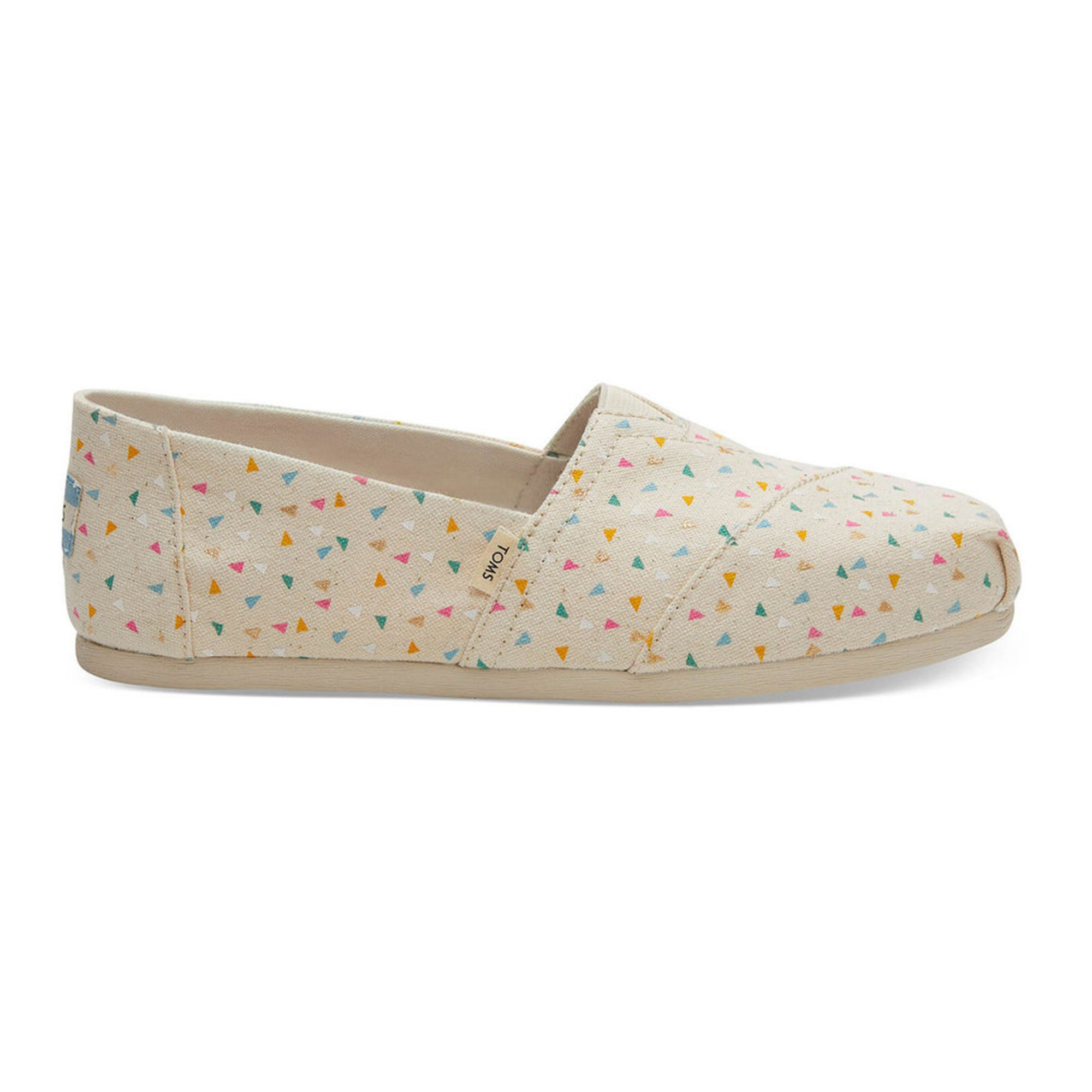 2294e0463be4 Toms Women's Alpargata Slip On Shoe | Women's Slip On Shoes | Shoes ...