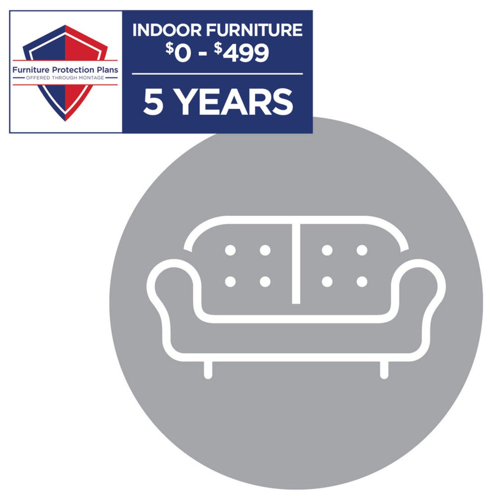 Terrific Montage 5 Year Indoor Furniture Plan 0 499 Montage Uwap Interior Chair Design Uwaporg