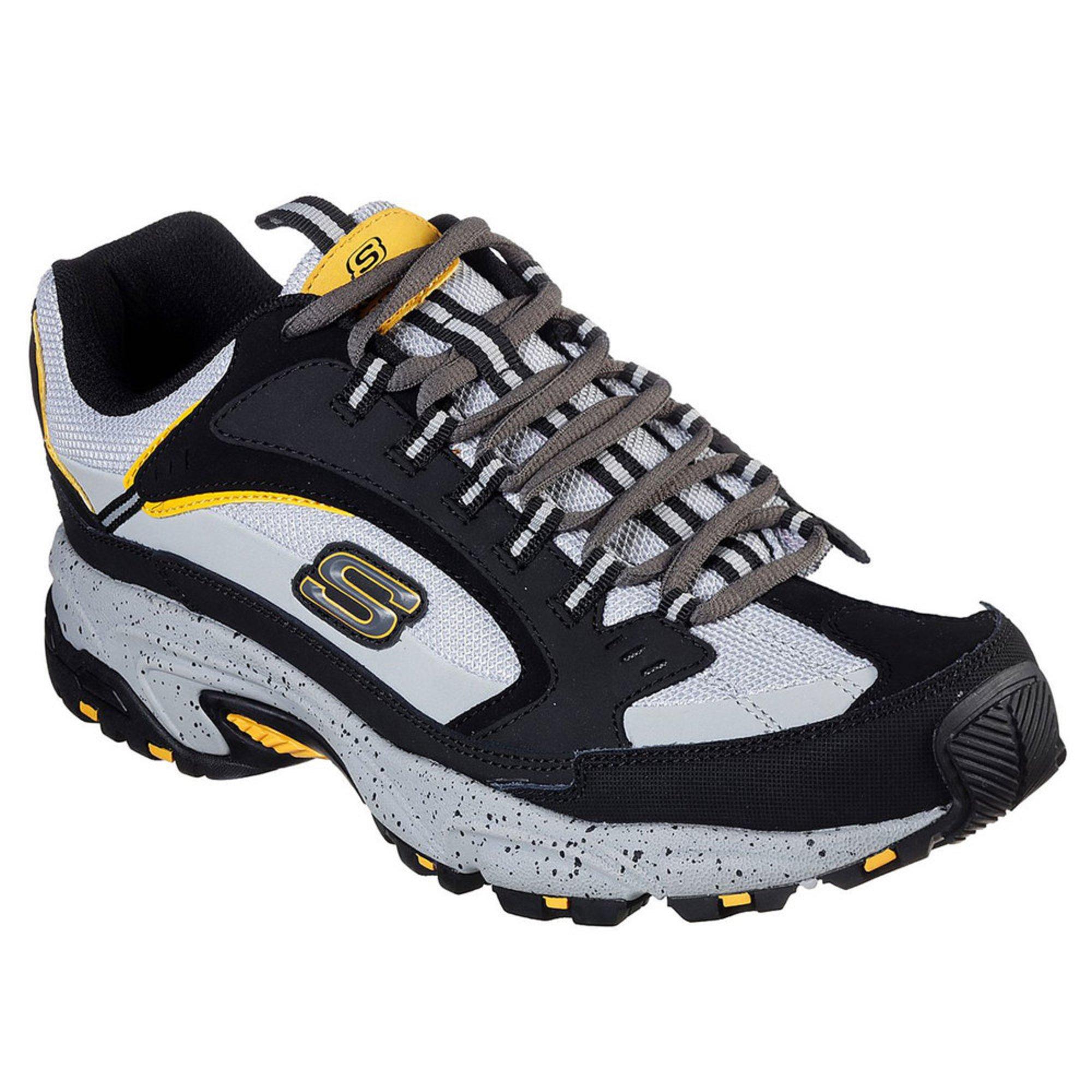 Stamina Cutback Sneaker (extra Wide