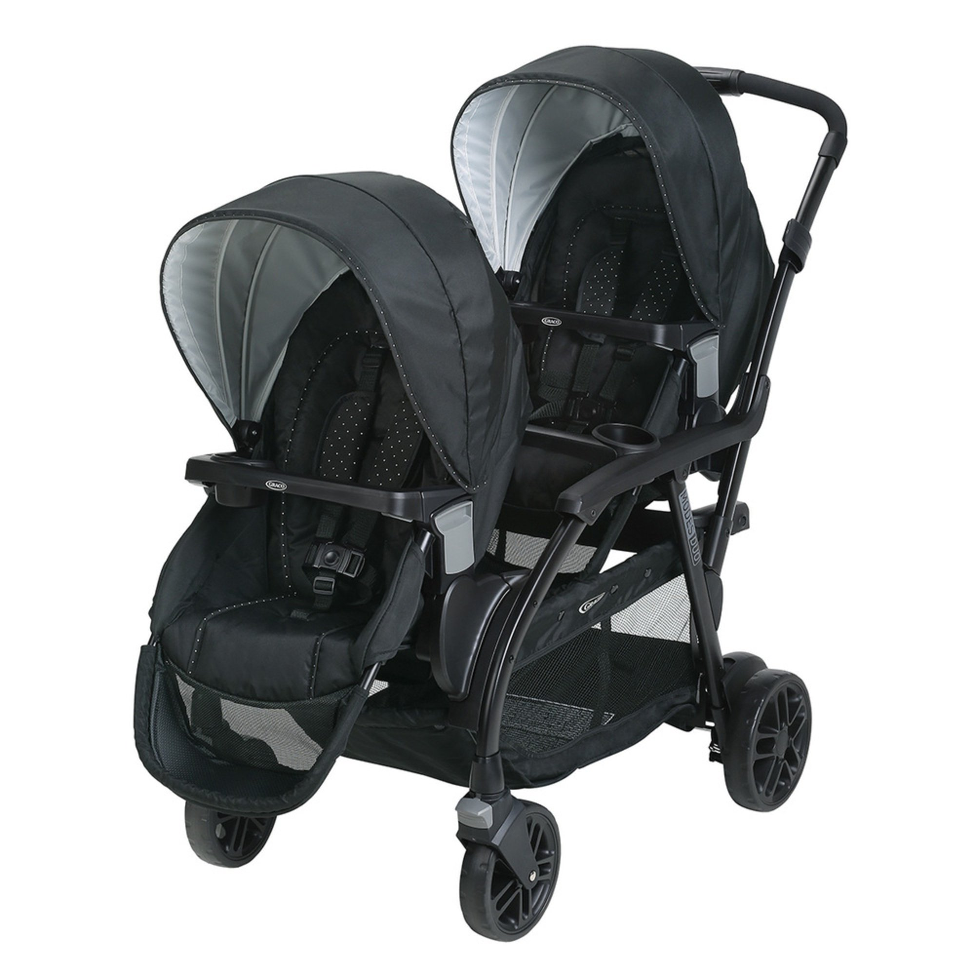Graco Modes Duo Stroller Double Multiple Strollers Baby Kids Toys Shop Your Navy Exchange Official Site