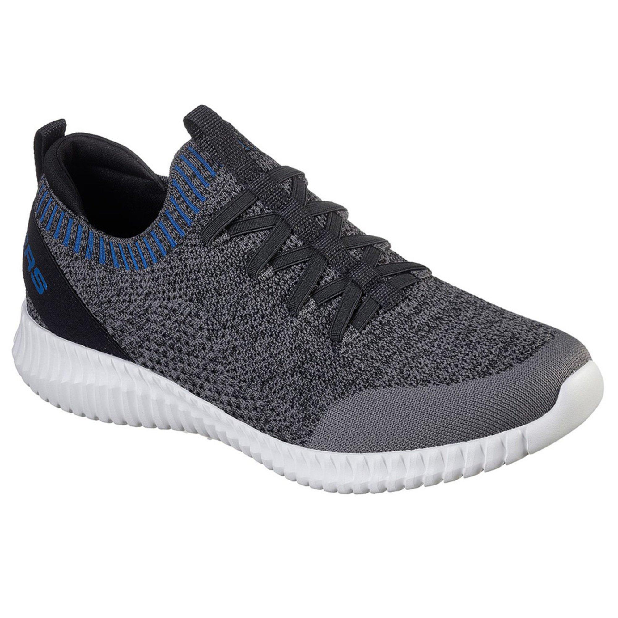 Elite Flex Karnell Mesh Slip-on Sneaker