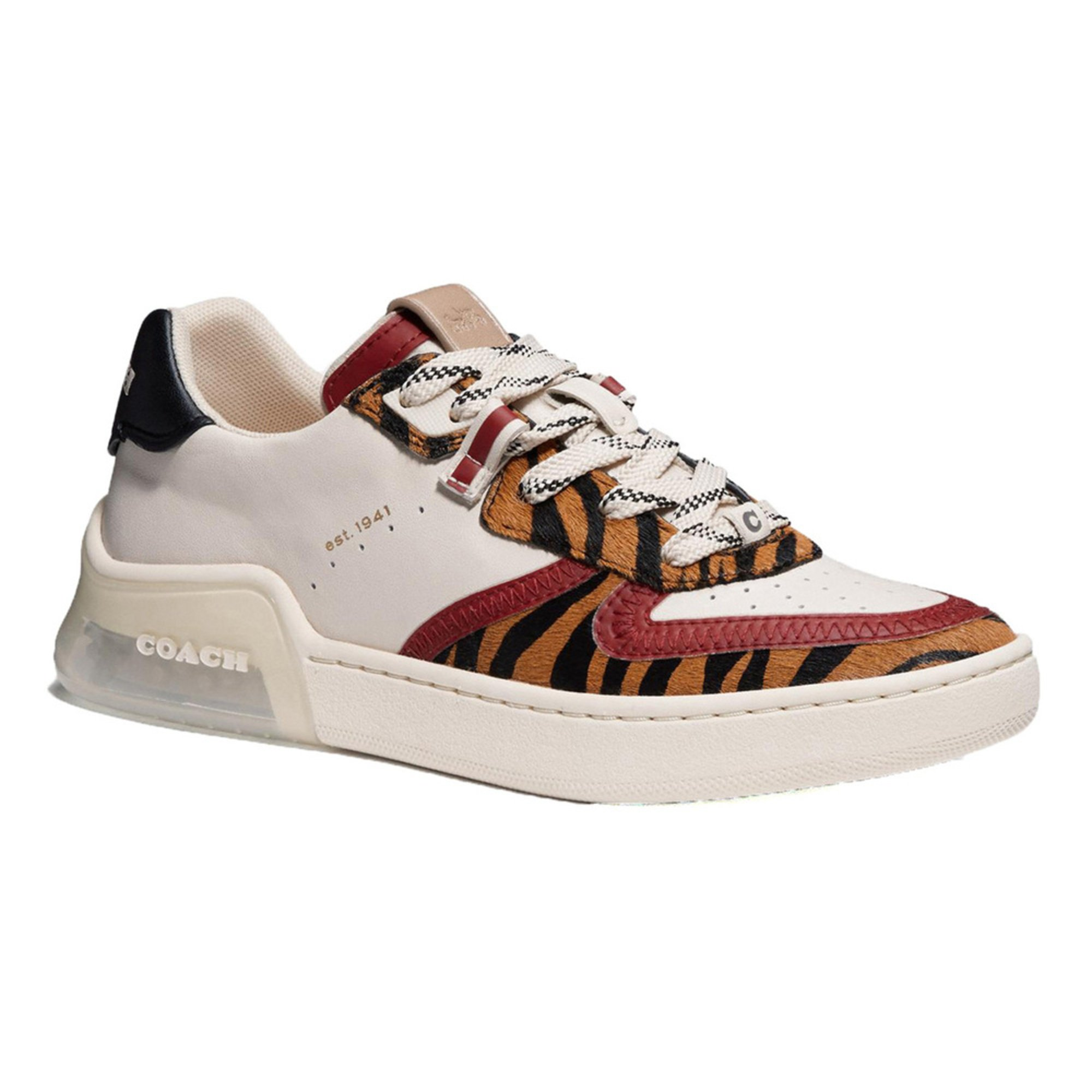 Coach Women's Citysole Court Sneaker