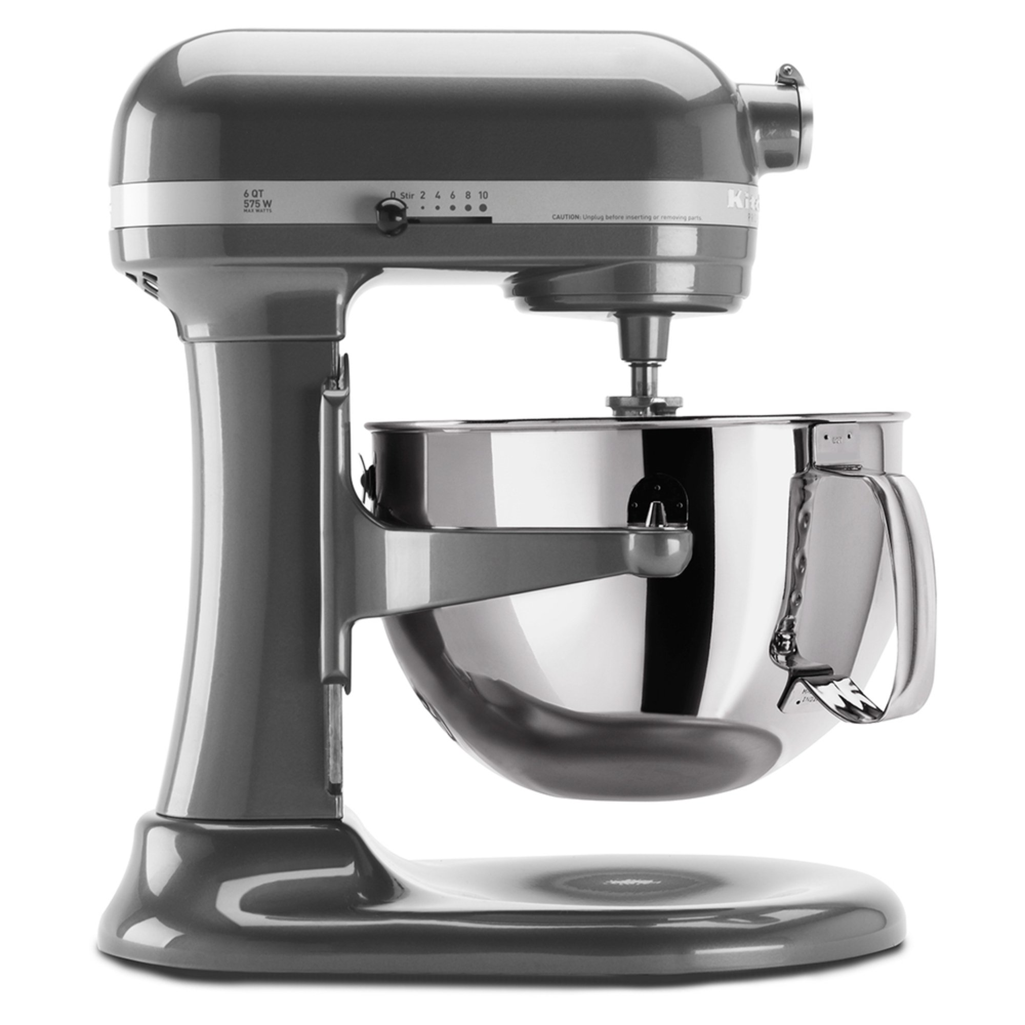 Kitchenaid Professional 600 Series 6-quart Bowl-lift Stand Mixer ...