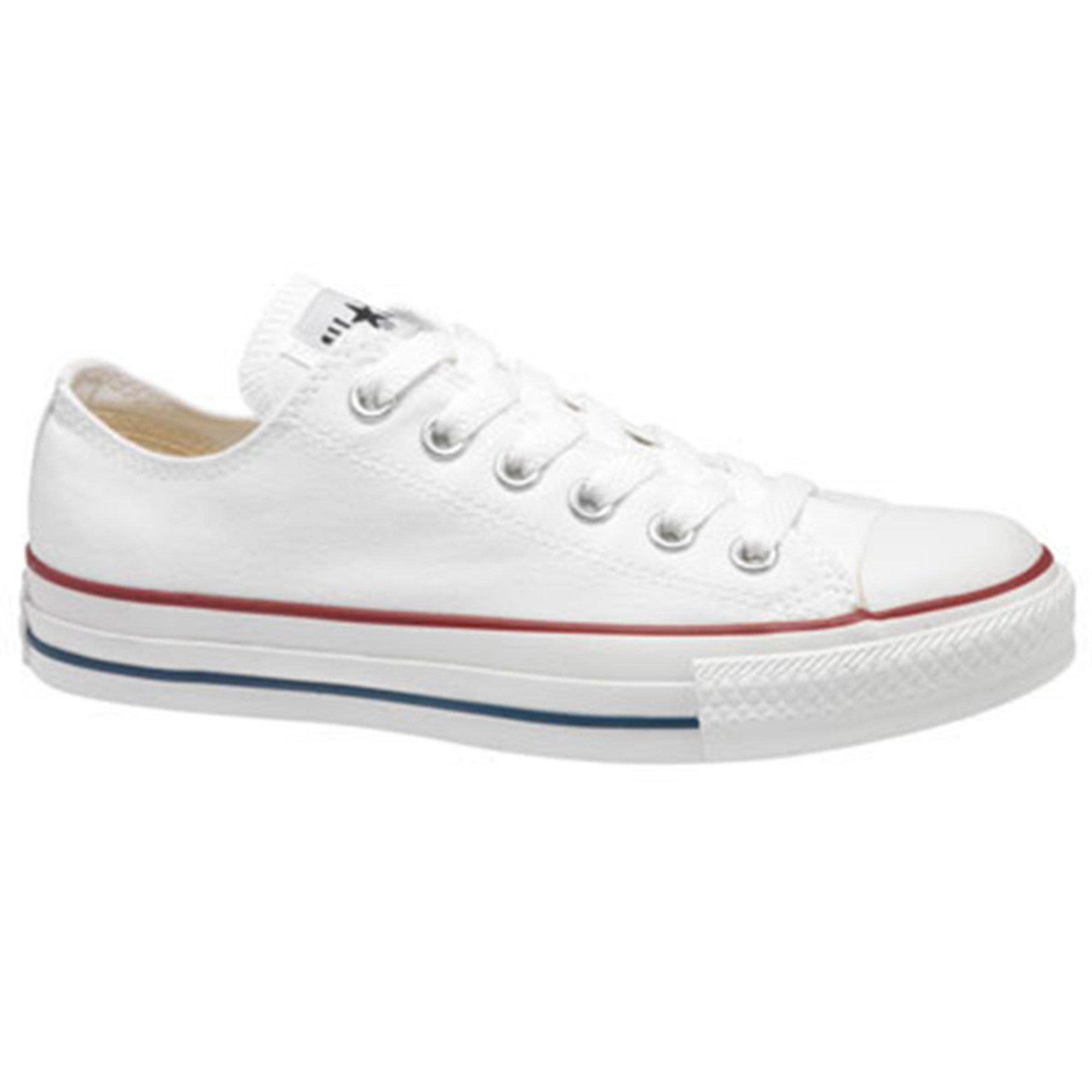 49525050e18 Converse Men s Chuck Taylor All Star Lo Top Basketball Shoe