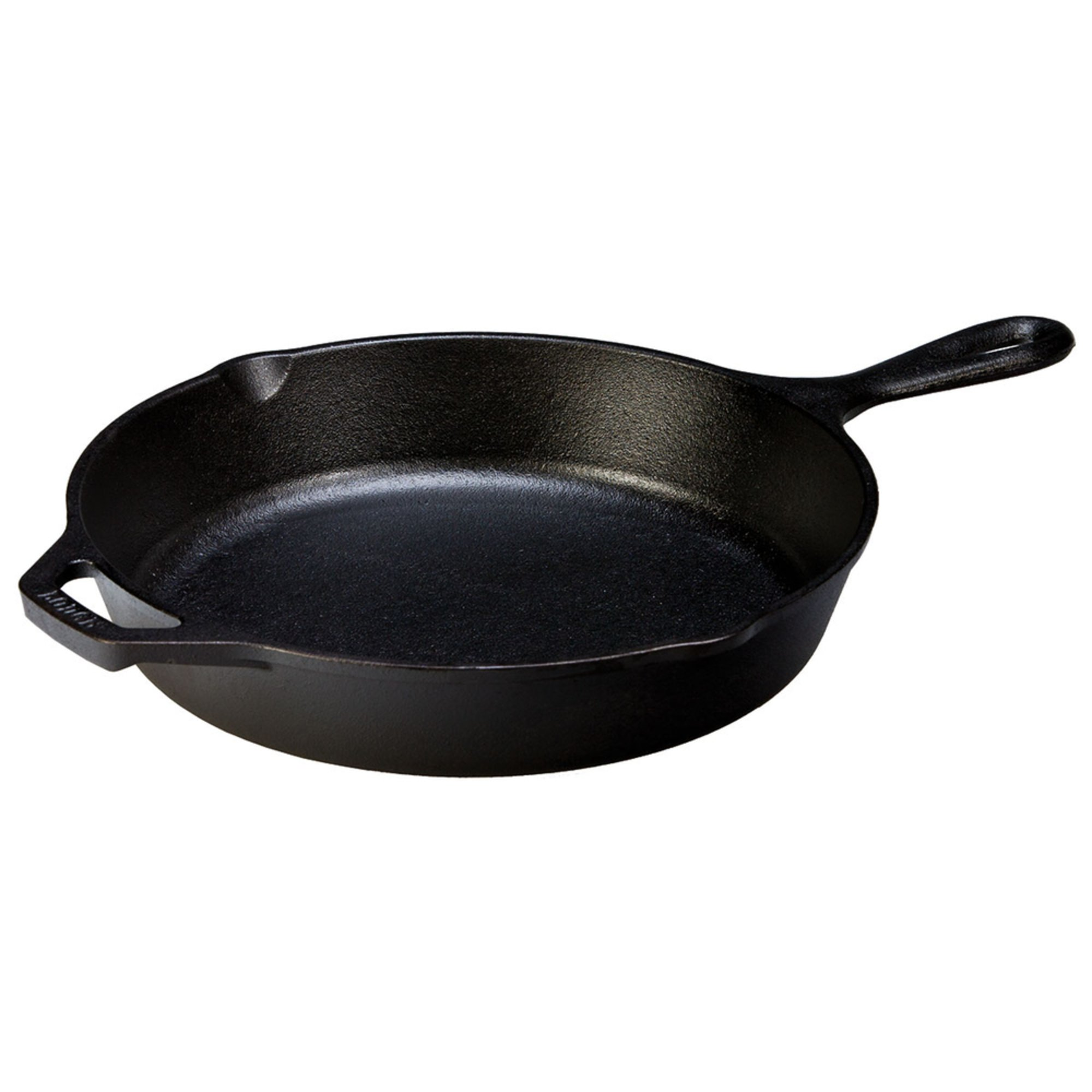 """What Size Cast Iron Skillet: Lodge 10.25"""" Cast Iron Skillet"""