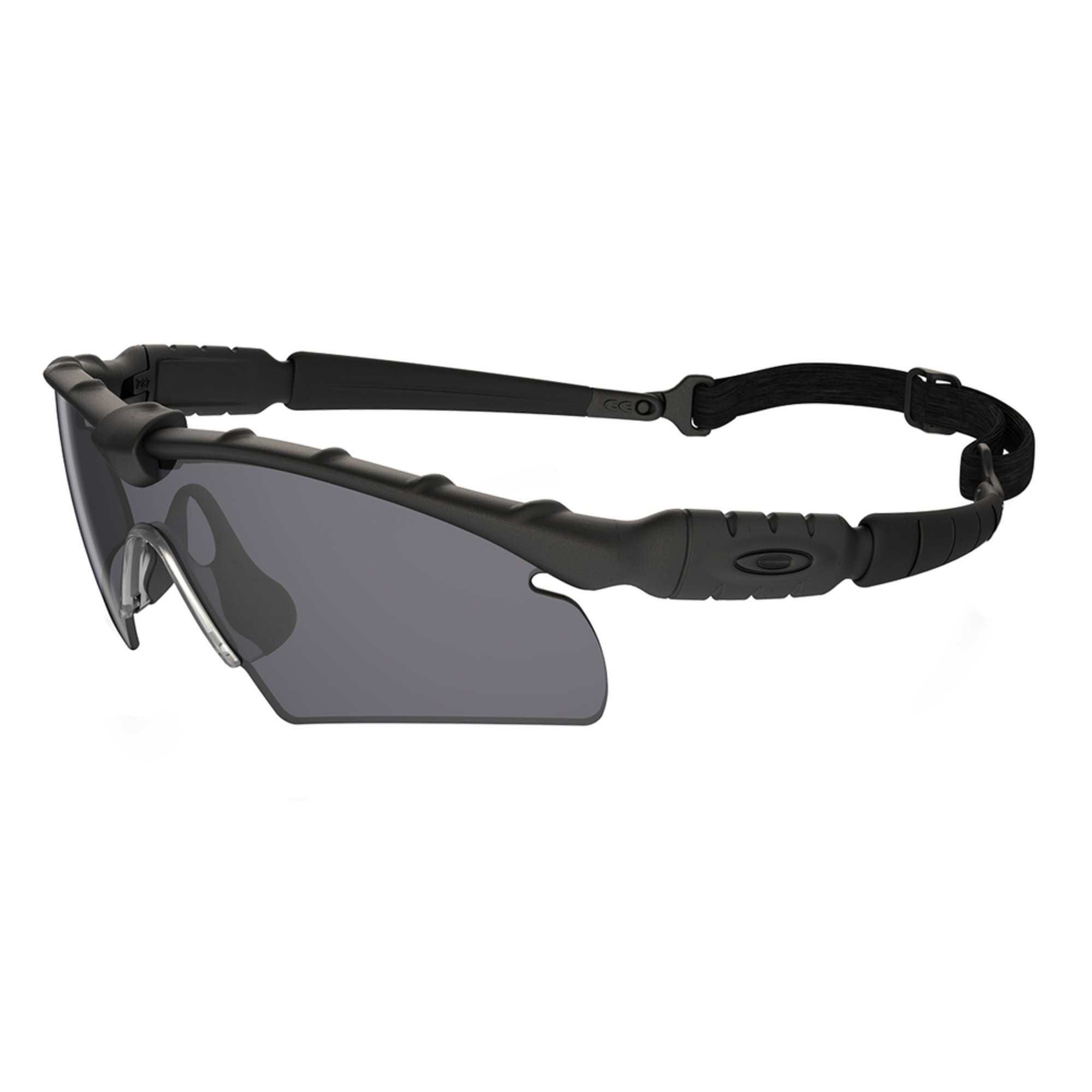 109ba87d78 Oakley. Oakley Men s Standard Issue Ballistic 2.0 Hybrid Sunglasses