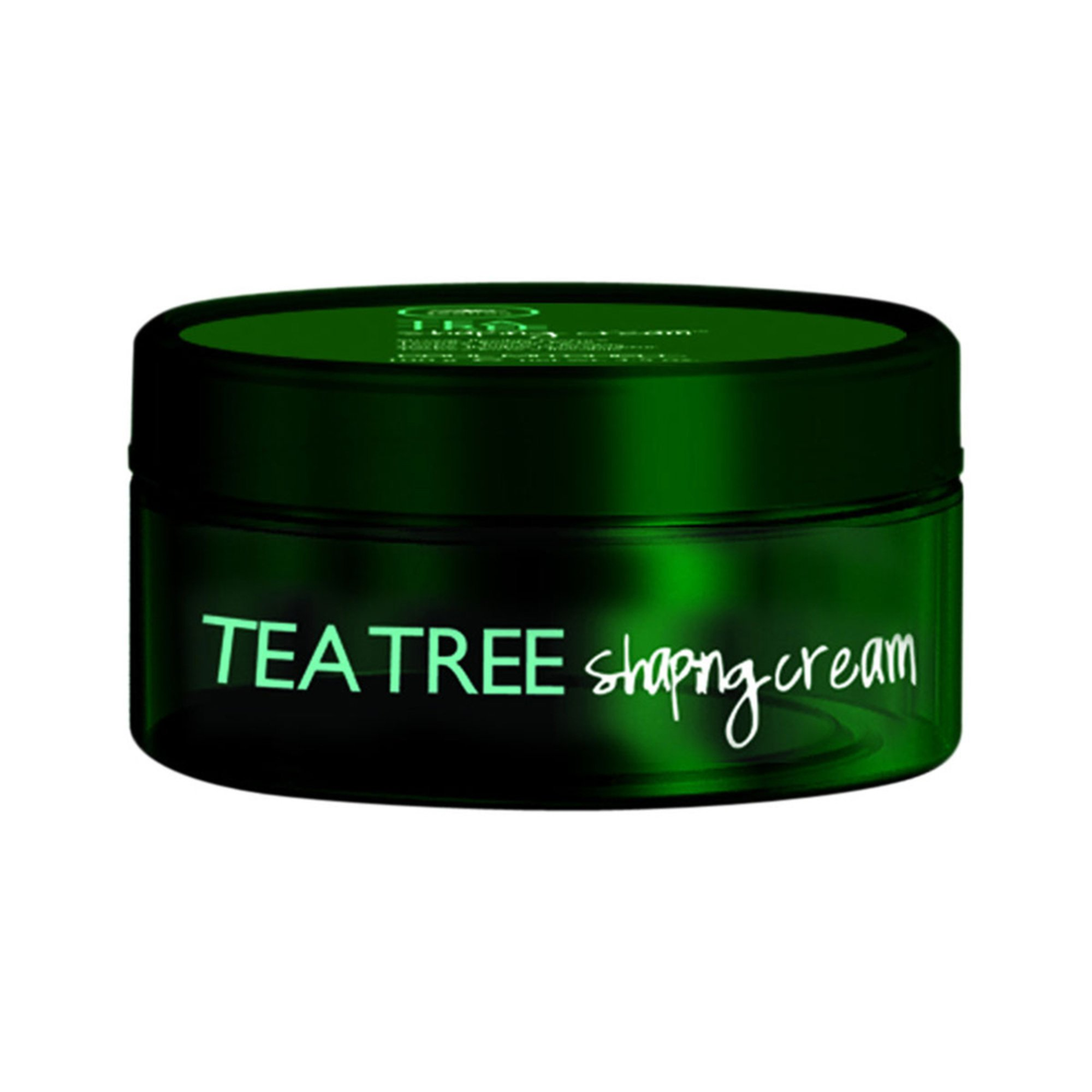 Paul Mitchell Tea Tree Shaping Cream 3oz Hair Styling