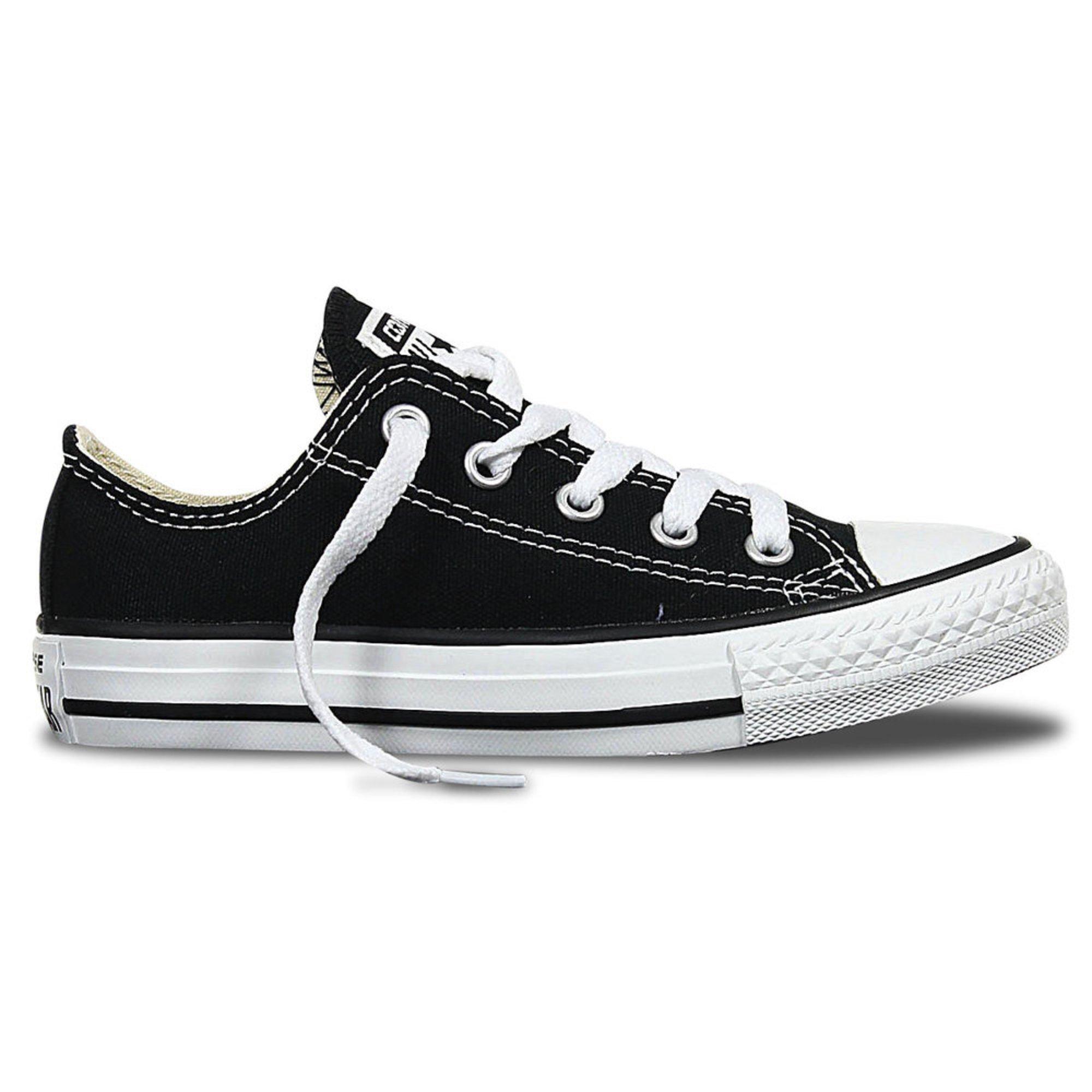 a3c06b468fe5 Converse Boys All Star Low Top Sneaker (little Kid)