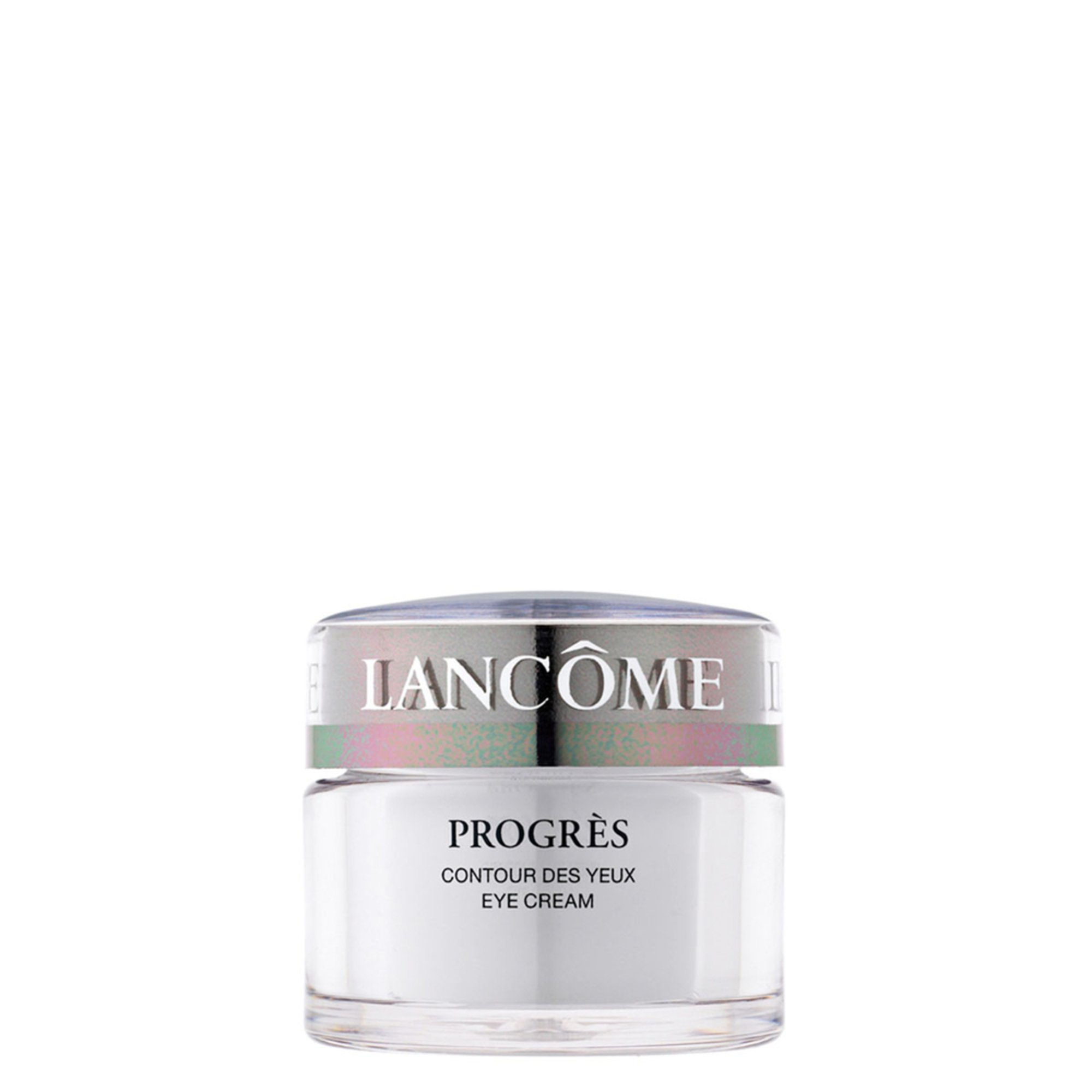Lancôme Progrès Eye Cream Reviews 2019 - Influenster