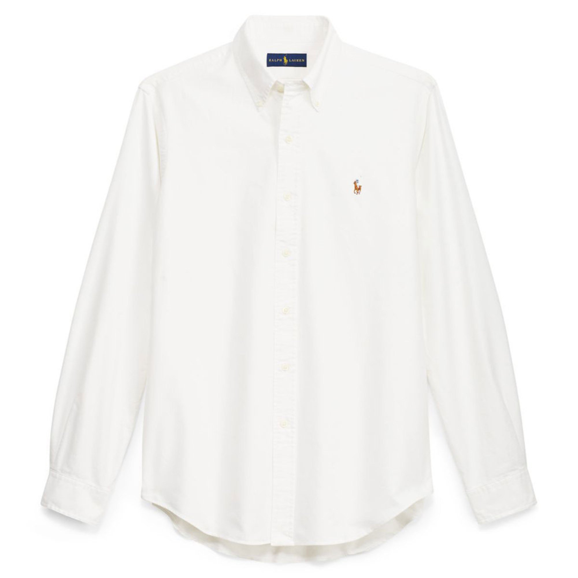 ralph lauren long sleeve shirt