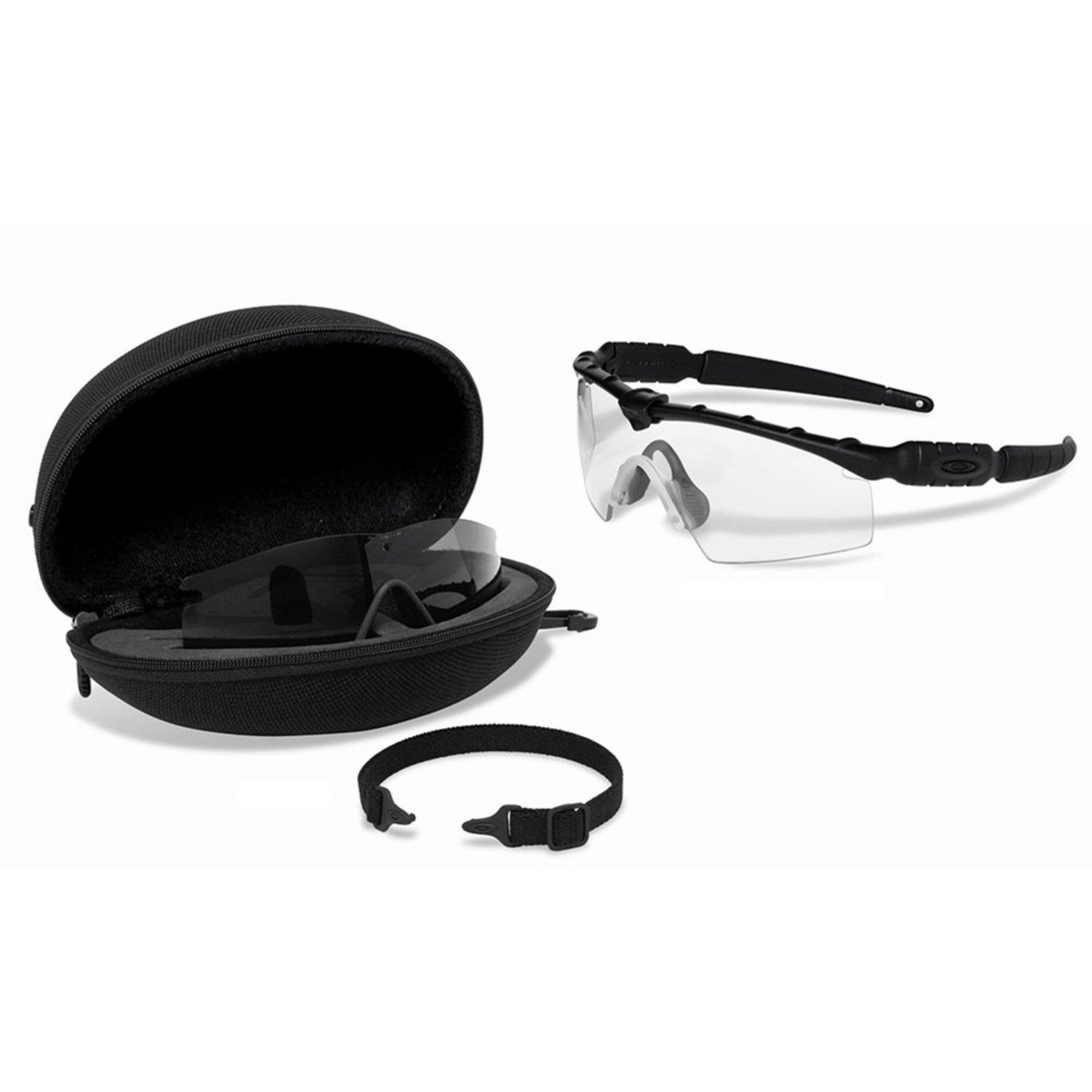 7f5e02fea1 Oakley Men s Standard Issue Ballistic 2.0 Sunglasses