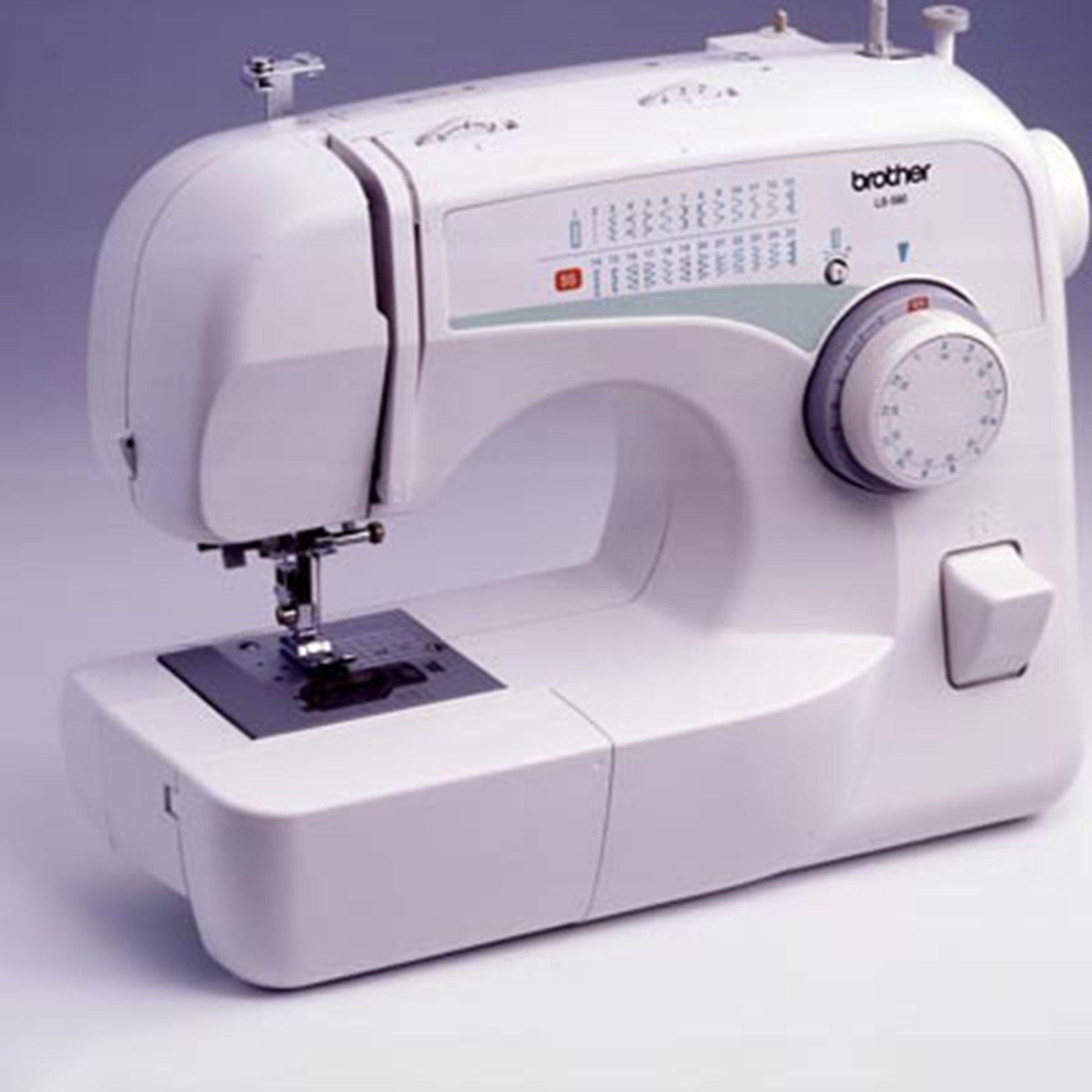 sewing machine ls 590
