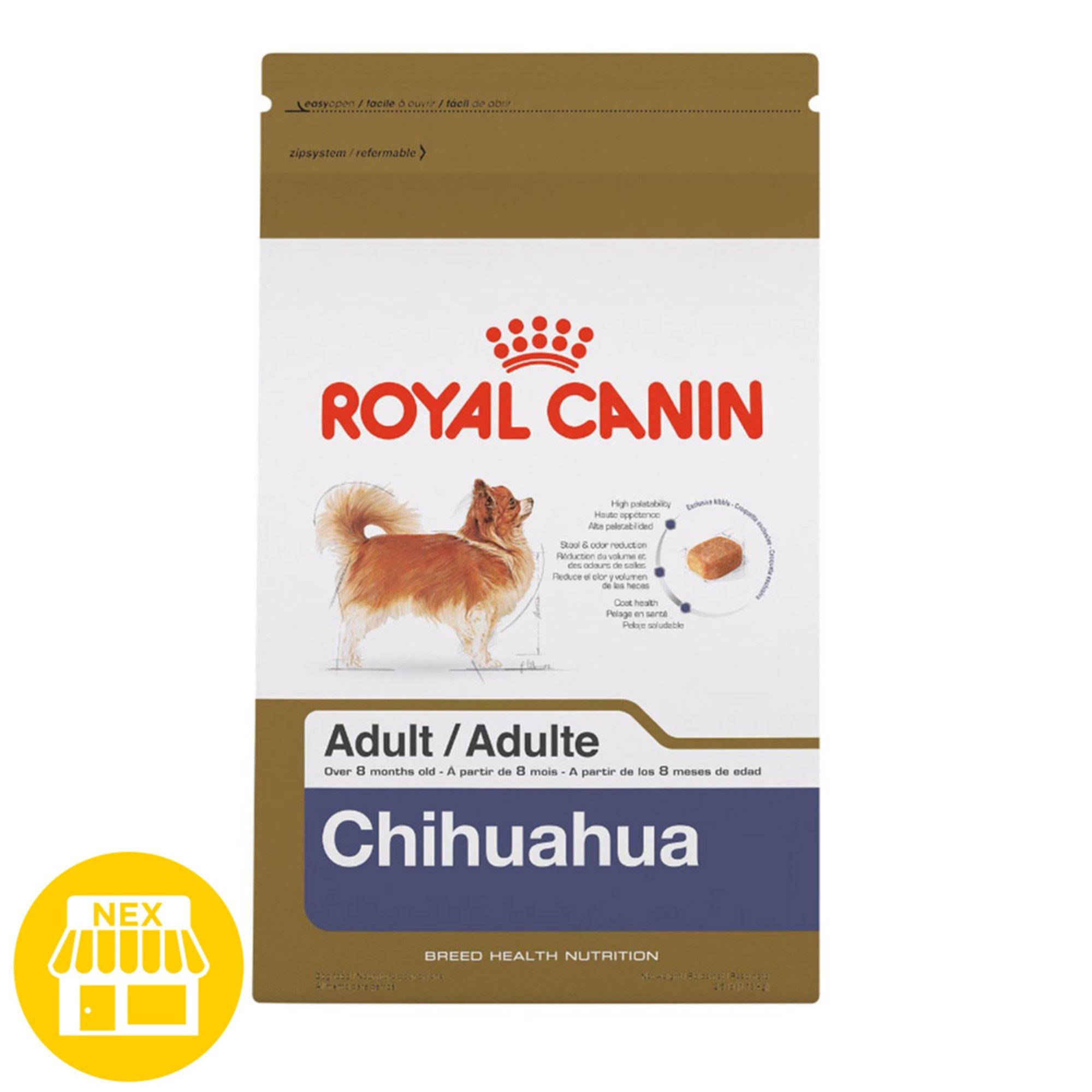 Royal Canin Chihuahua  Dog Food Reviews