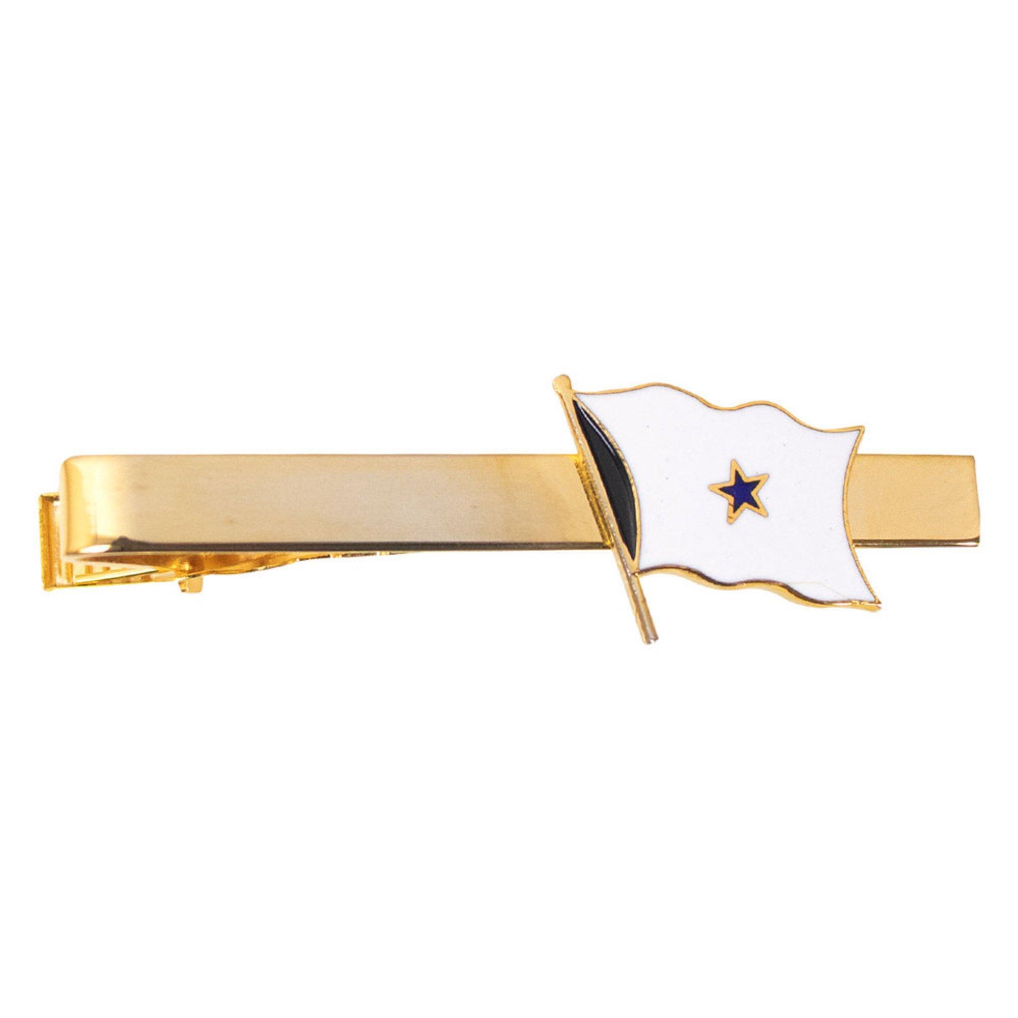 Blue Star Blade Reviews >> Tie Bar Rdml L 1 Star Staff Blue Star On White Search