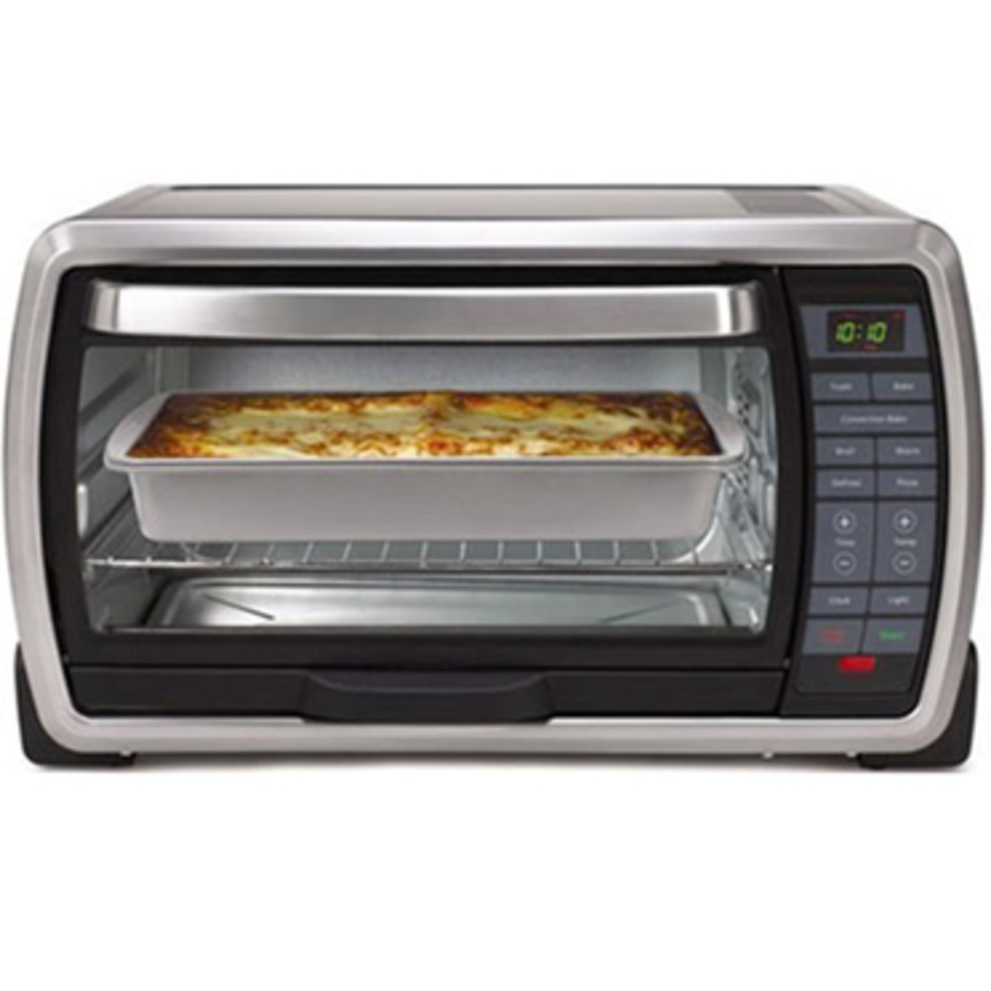 Oster Large Capacity Countertop Digital Convection Toaster