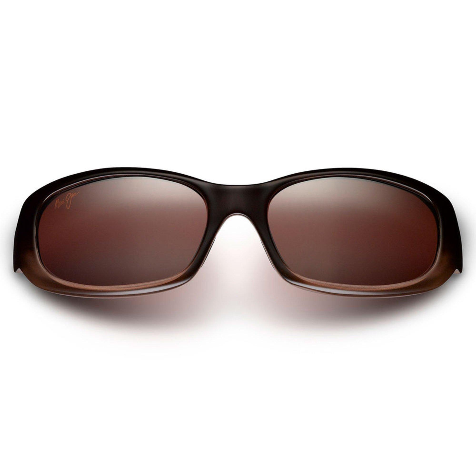 47b4616ccb Maui Jim. Maui Jim Women s Polarized Punchbowl Maui Rose Sunglasses
