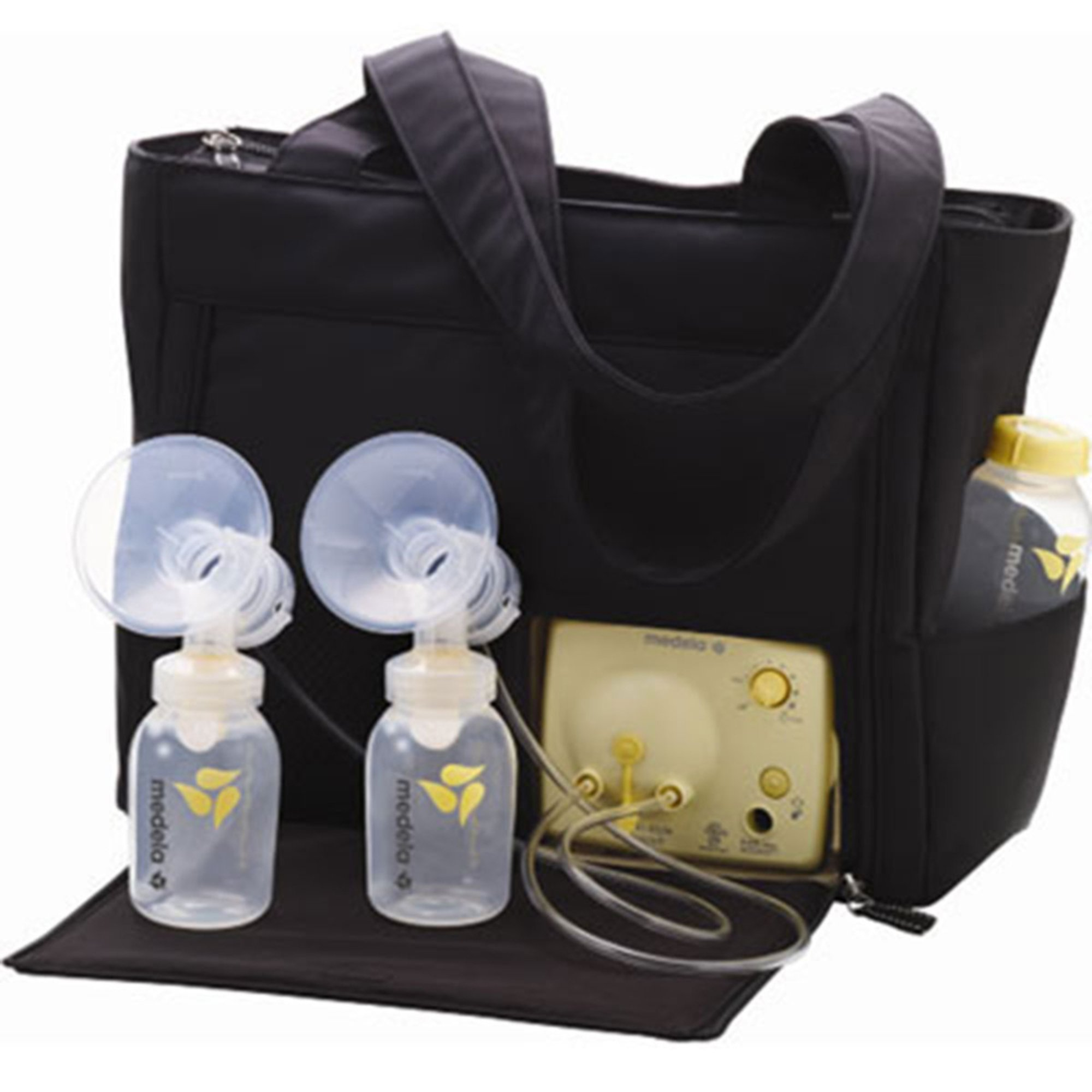 31eee955aea Medela Pump In Style Advanced Breast Pump On-The-Go Tote