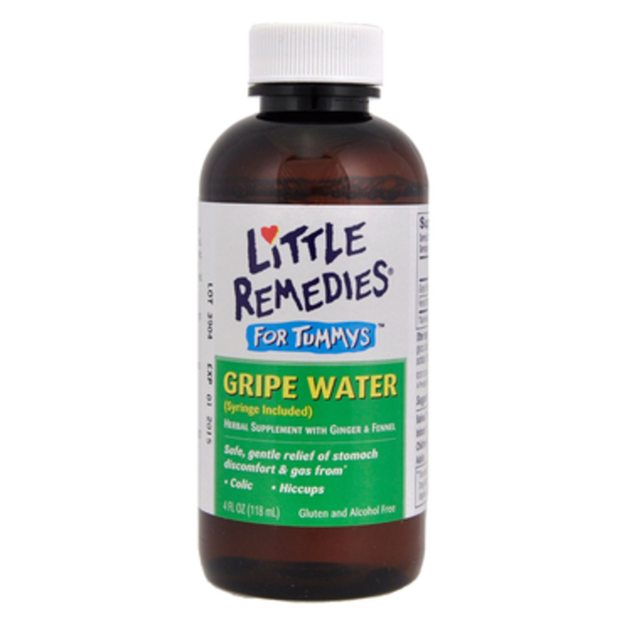 Little tummys gripe water reviews