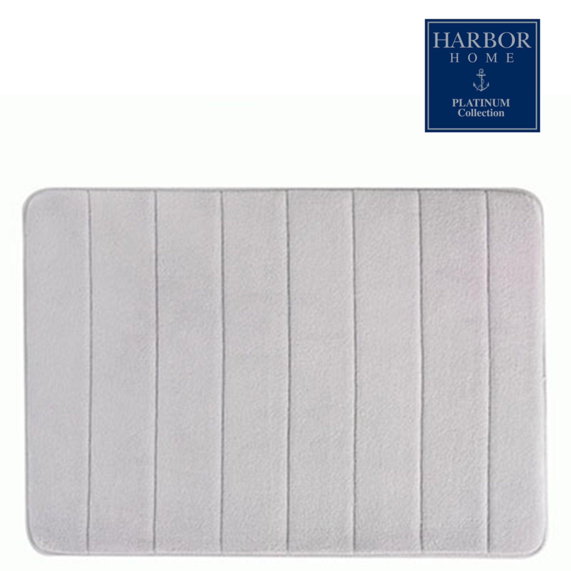 Luxury Bathroom Rugs And Lid Covers Will Layer Cold Surfaces With Warm Textures And Ornamental Motifs With Elegant Bath Rugs And Mats, You Can Cushion Your Exit From The Tub Or Shower And Provide A Little Visual Interest To The Bathroom Floor