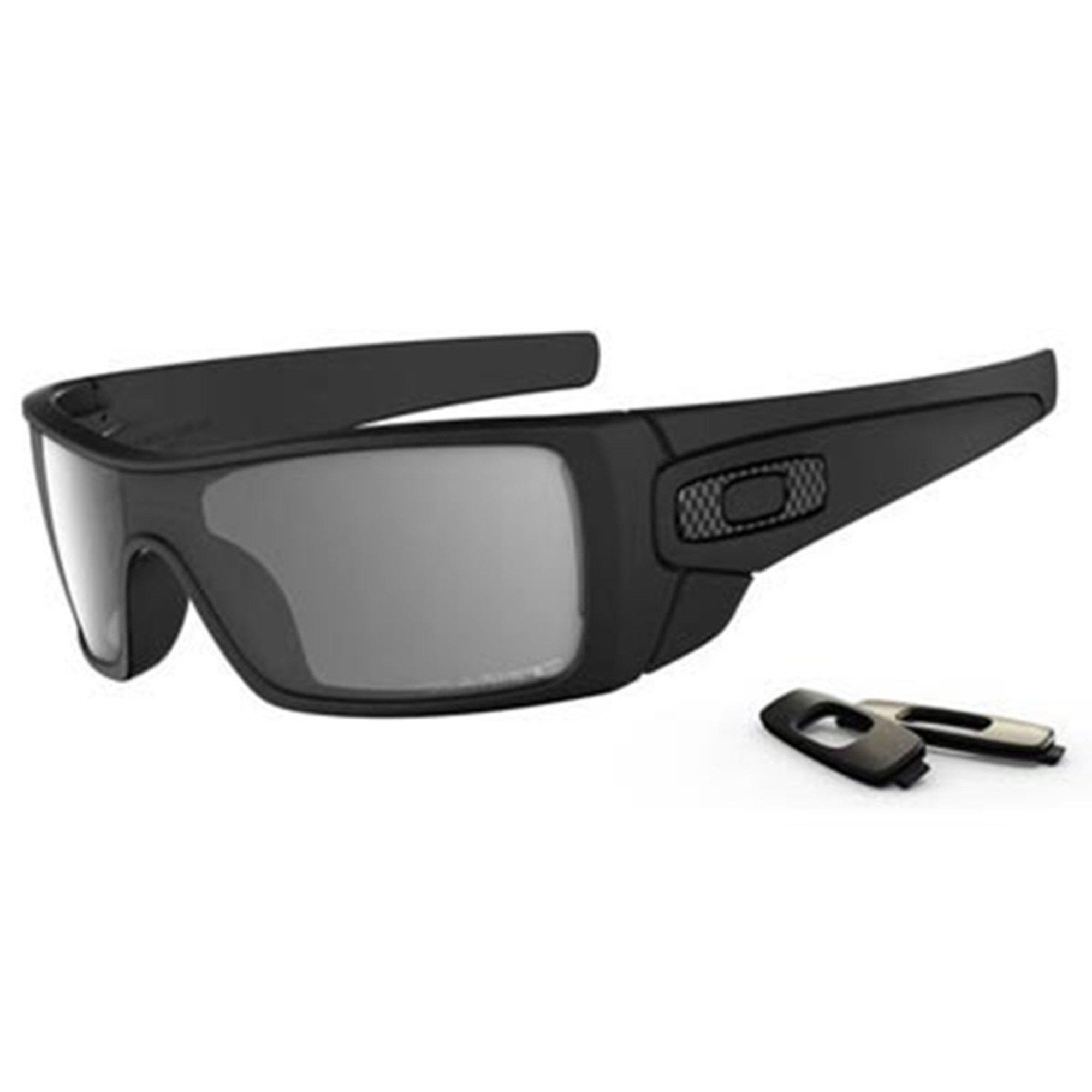 fe8b47640a Oakley. Oakley Men s Polarized Batwolf Sunglasses