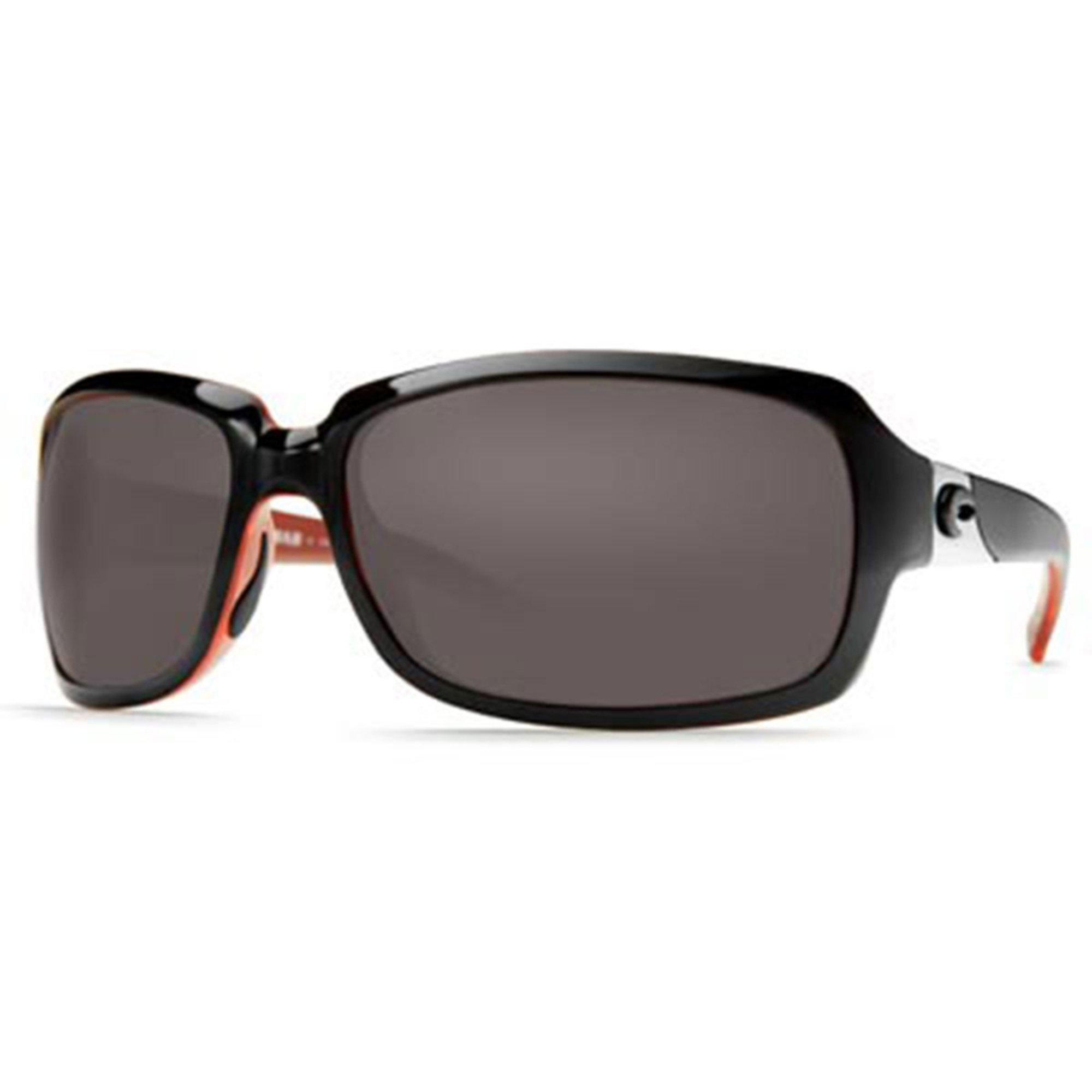 Costa Del Mar Women s Polarized Isabela Sunglasses  b9b9aec029