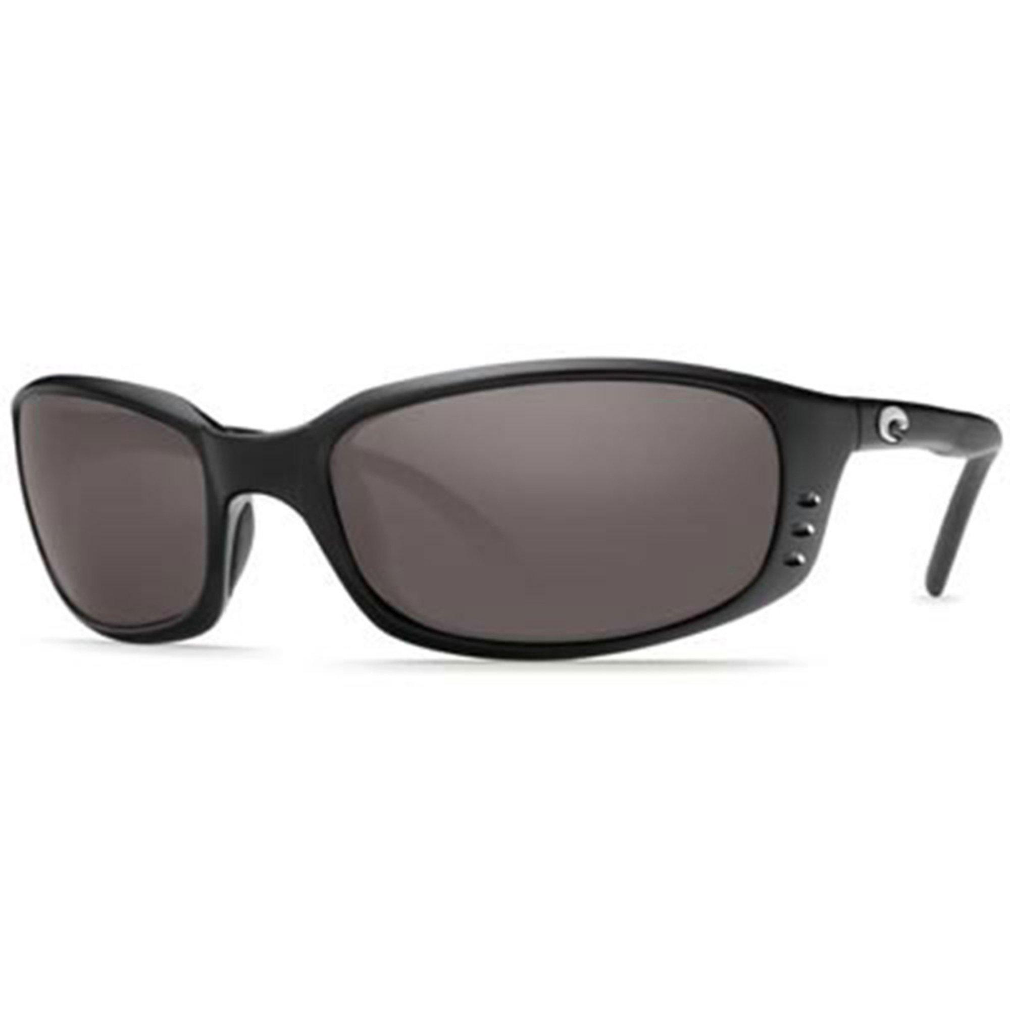 acf2e7c377 Costa del Mar. Costa Del Mar Unisex Polarized Brine Sunglasses