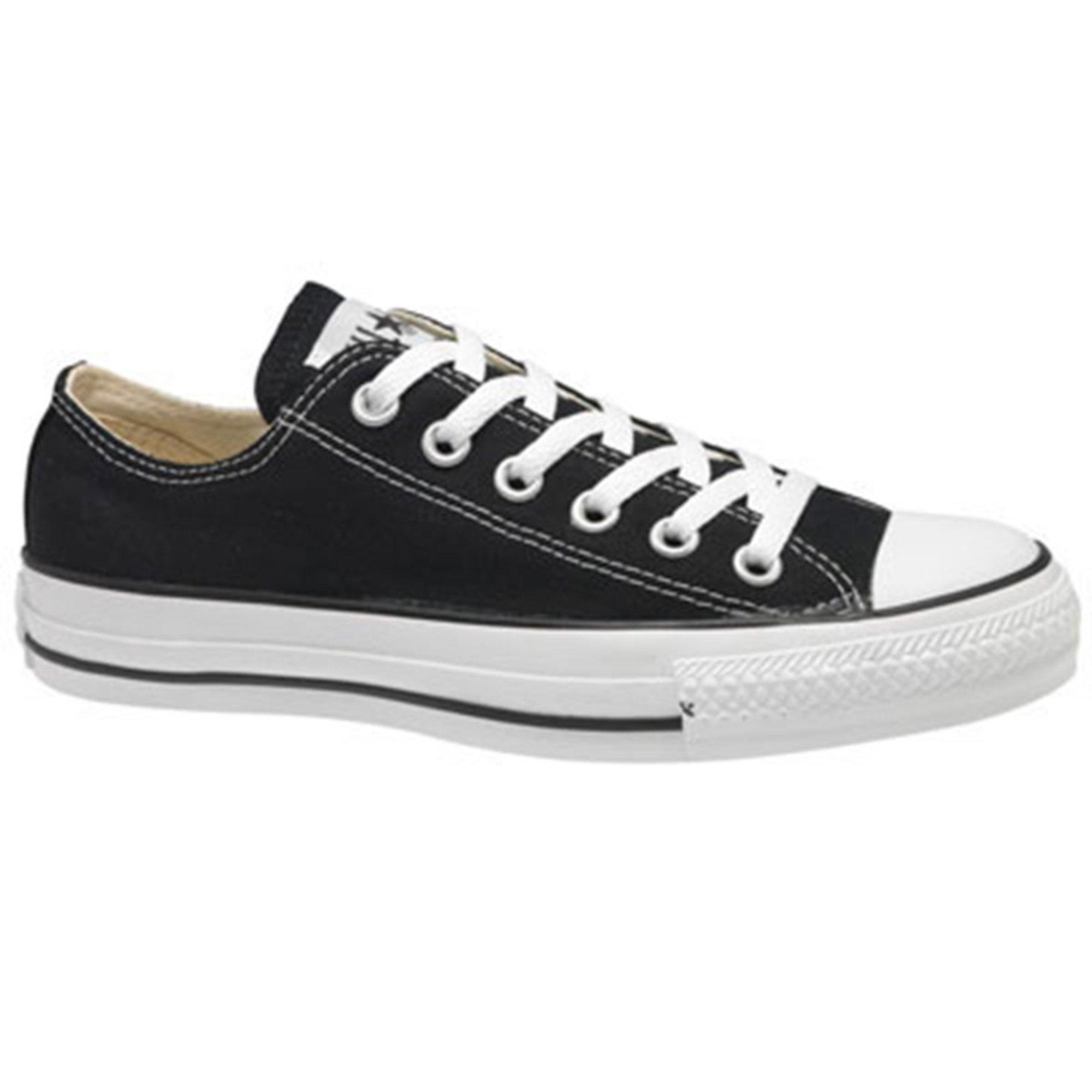 f20949145198 Converse Men s Chuck Taylor All Star Lo Top Basketball Shoe