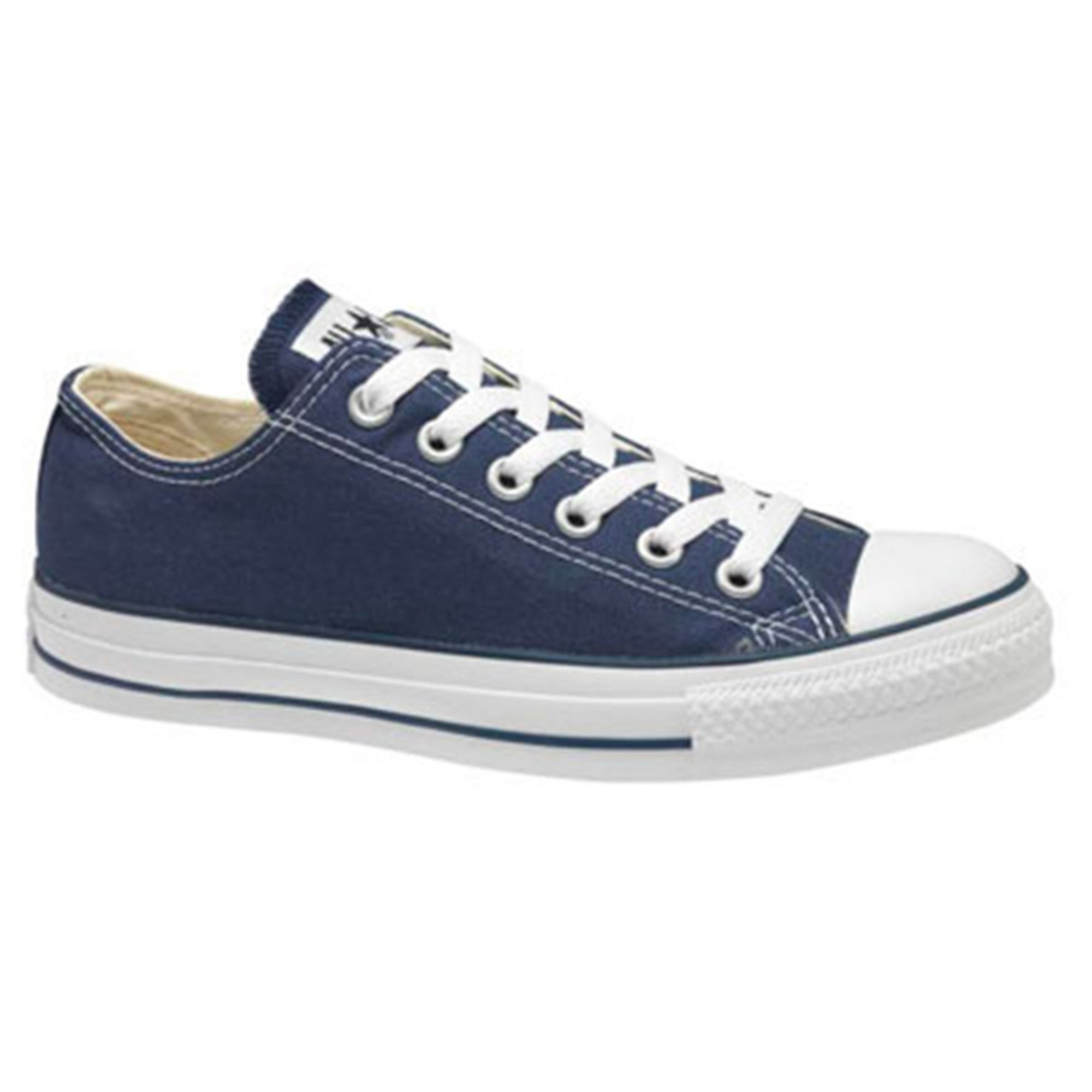 Converse. Converse Chuck Taylor All Star Low Top Men's Shoe