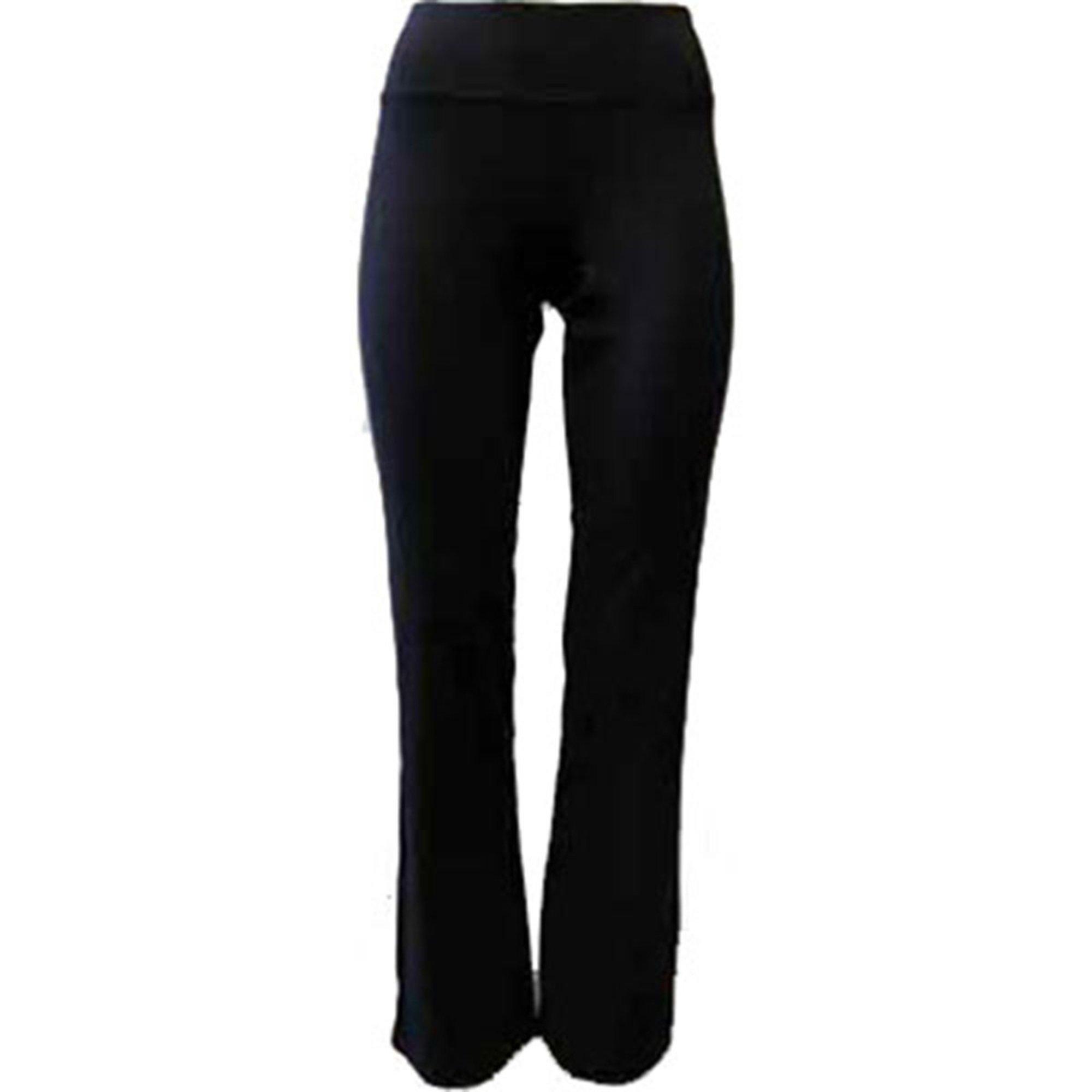 692a20bf5108e Jockey Women's Slim Bootleg Pants   Active Pants   Apparel - Shop ...