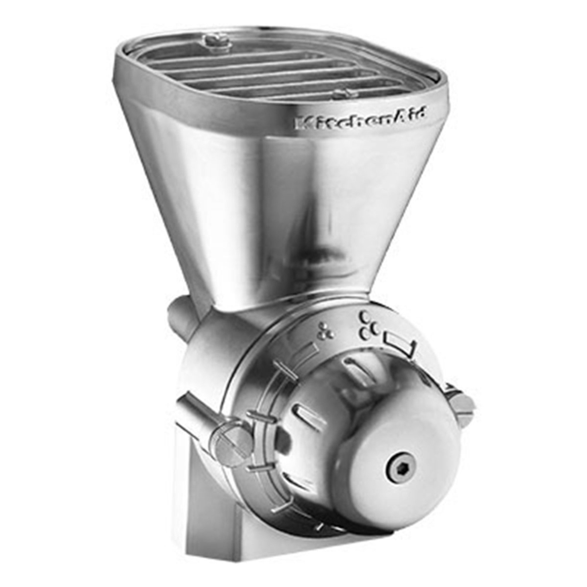 Kitchenaid Grain Mill Attachment For Stand Mixers (kgm