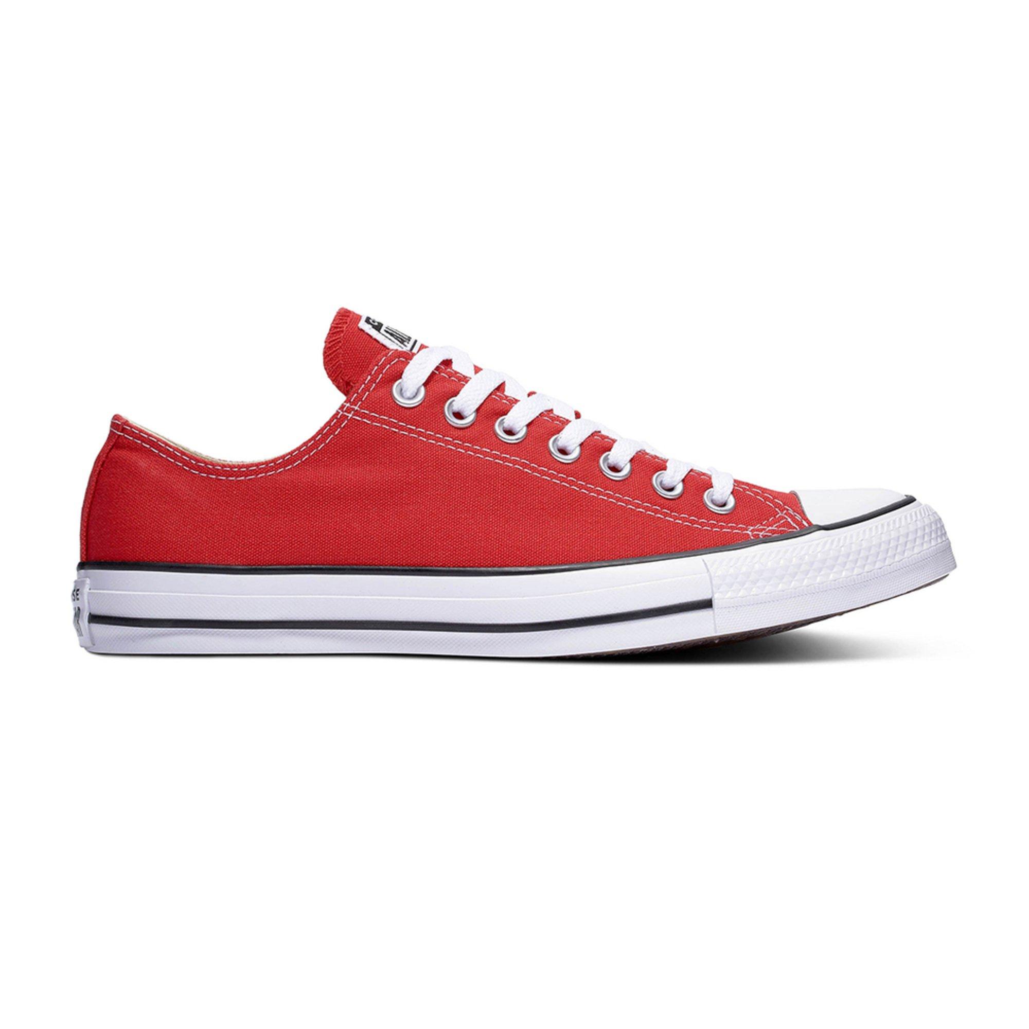 7352525e8969 Converse Men s Chuck Taylor All Star Oxford Low Top Basketball Shoe ...