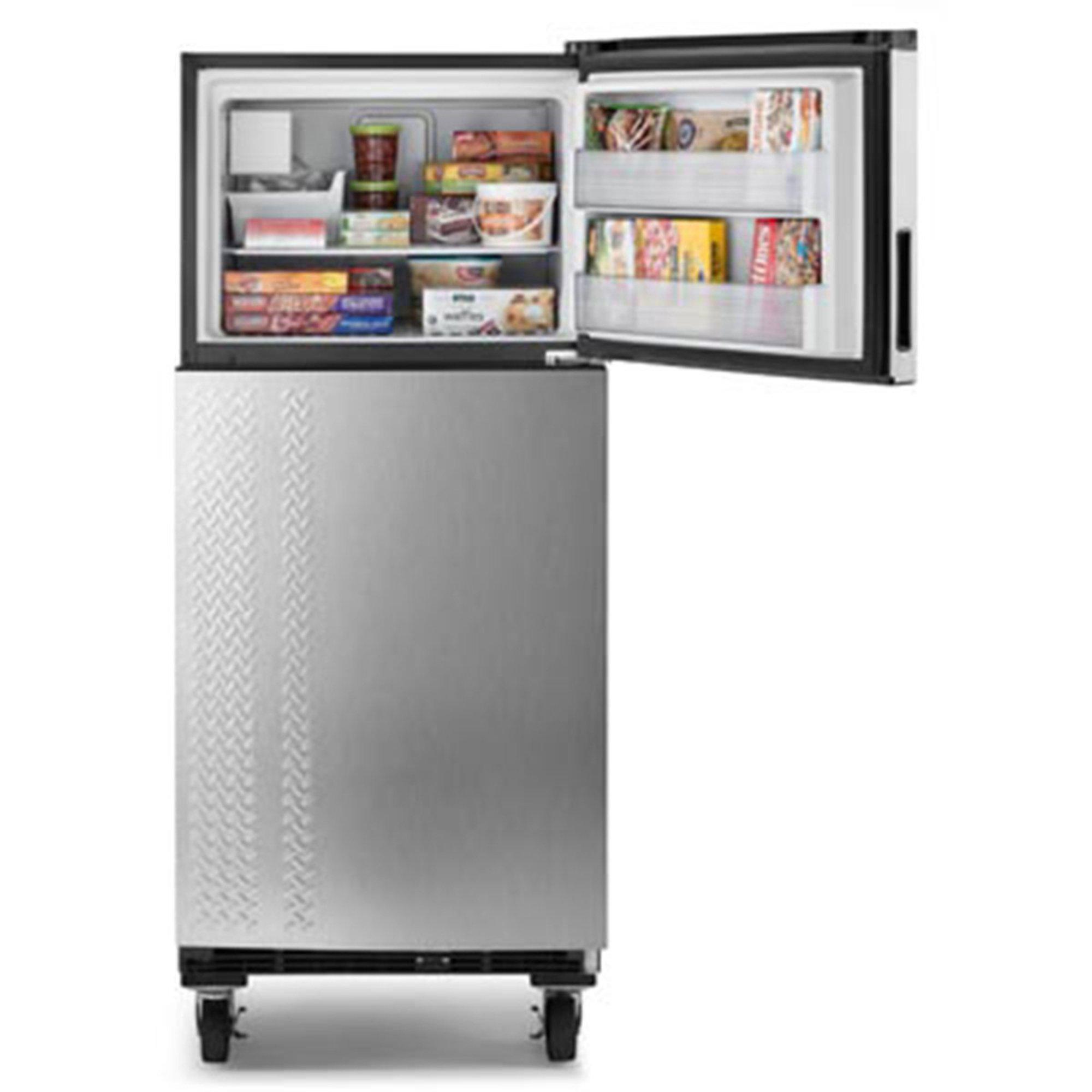 Garage Refrigerator Bing Images