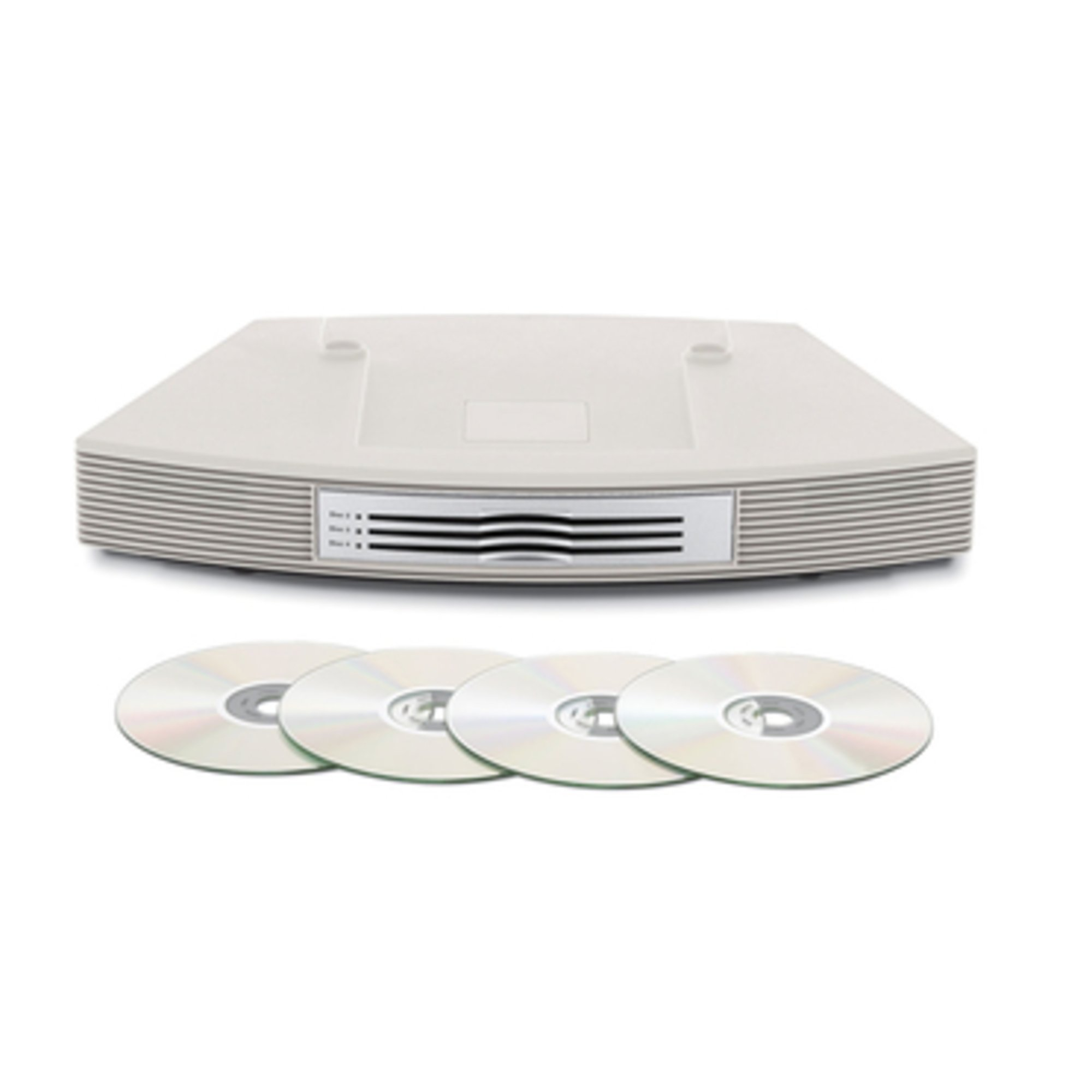 bose bose wave music system iii multi cd changer white 350496 1200 ...