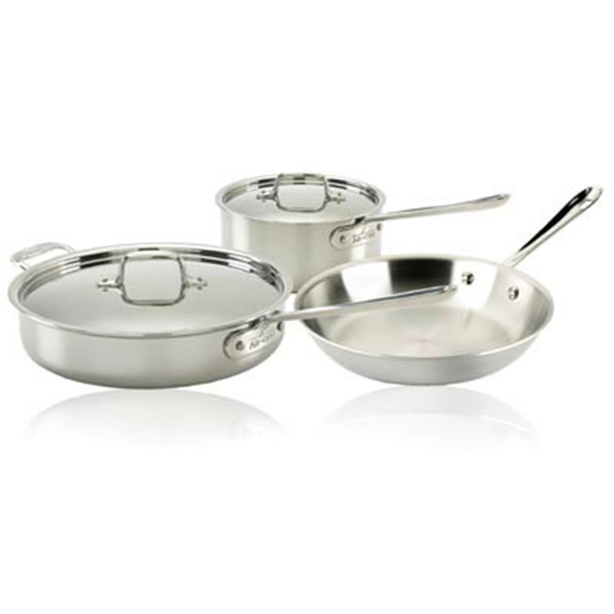 All-Clad VIP Factory Seconds Sale. Good cookware is an investment, and All-Clad is one of the best brands in the category. All-Clad via Home & Cook takes up to 77% off a selection of cookware.