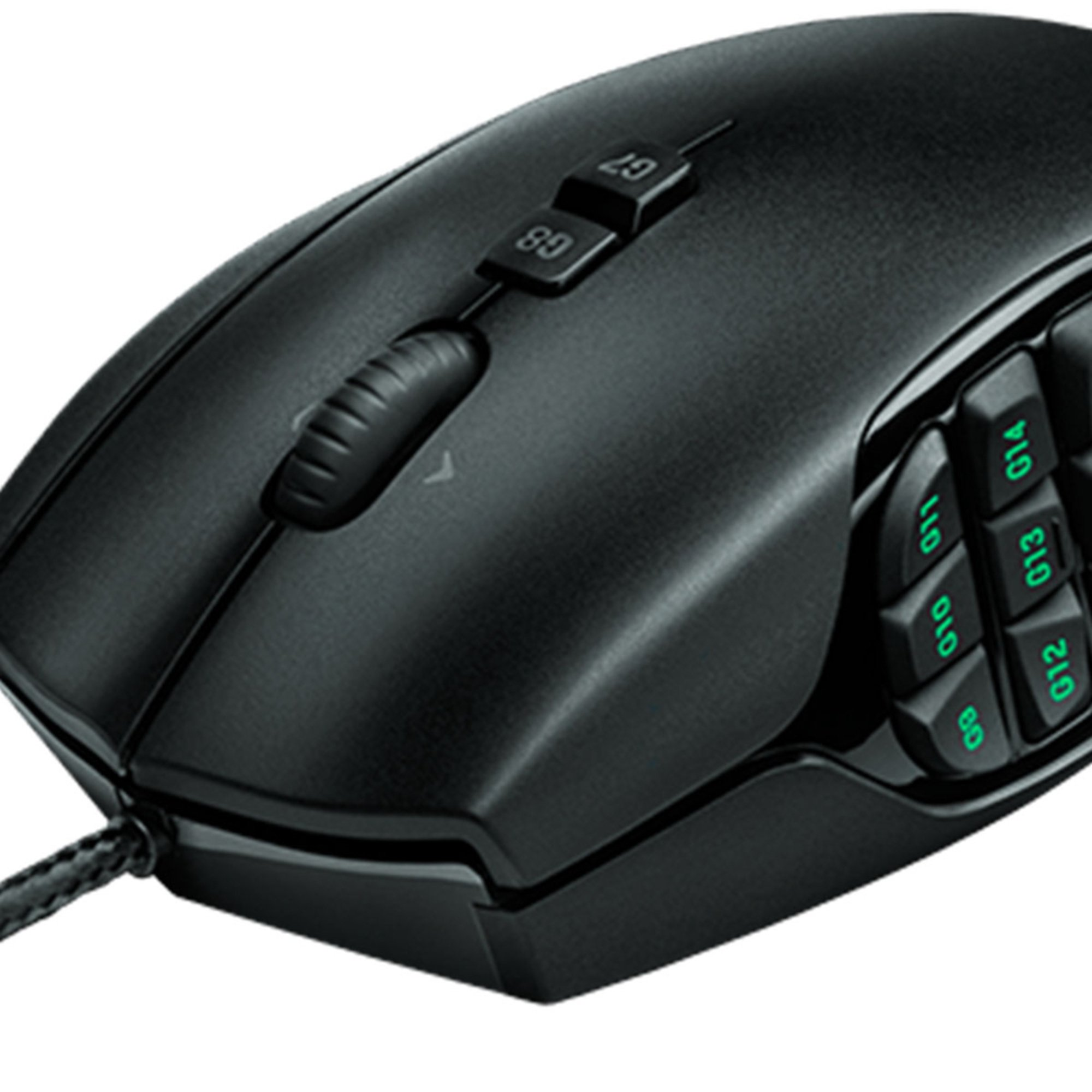 Logitech G600 Mmo Gaming Mouse | Mice & Keyboards