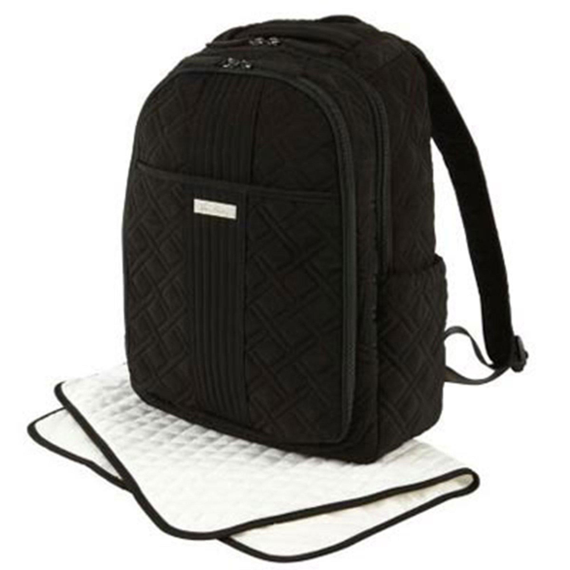 vera bradley backpack baby bag black backpacks kids shop your navy exch. Black Bedroom Furniture Sets. Home Design Ideas