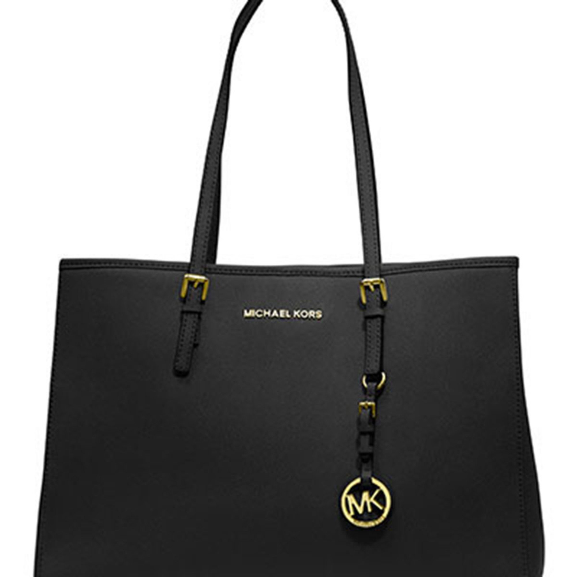 michael michael kors michael michael kors jet set travel large east ...