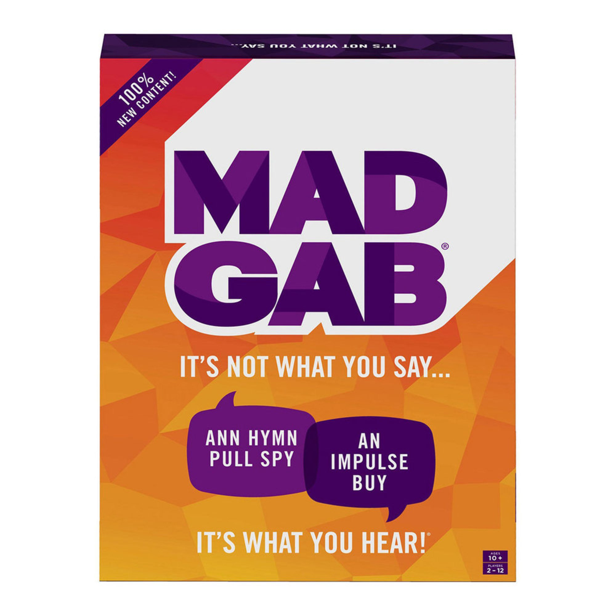 Image result for mad gab
