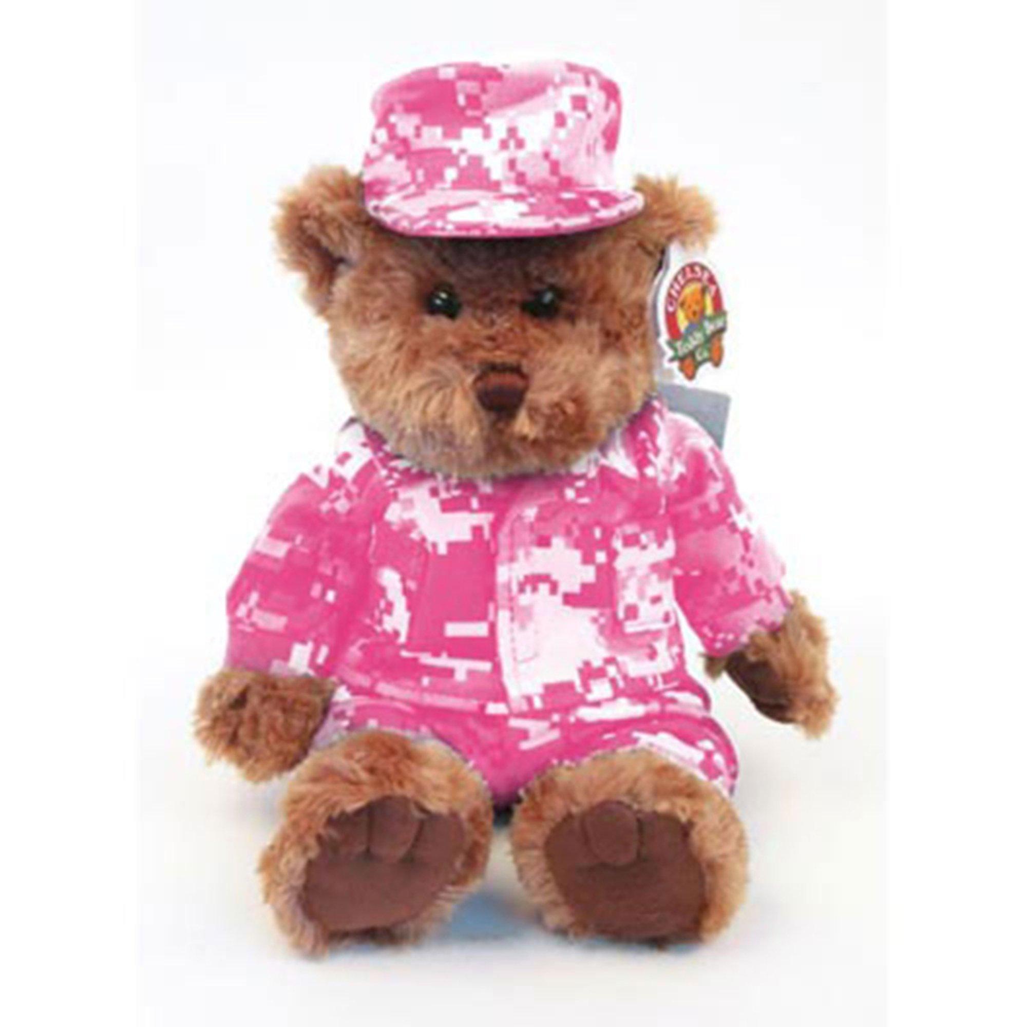 chelsea teddy bear co usn 10 traditional bear stuffed animals