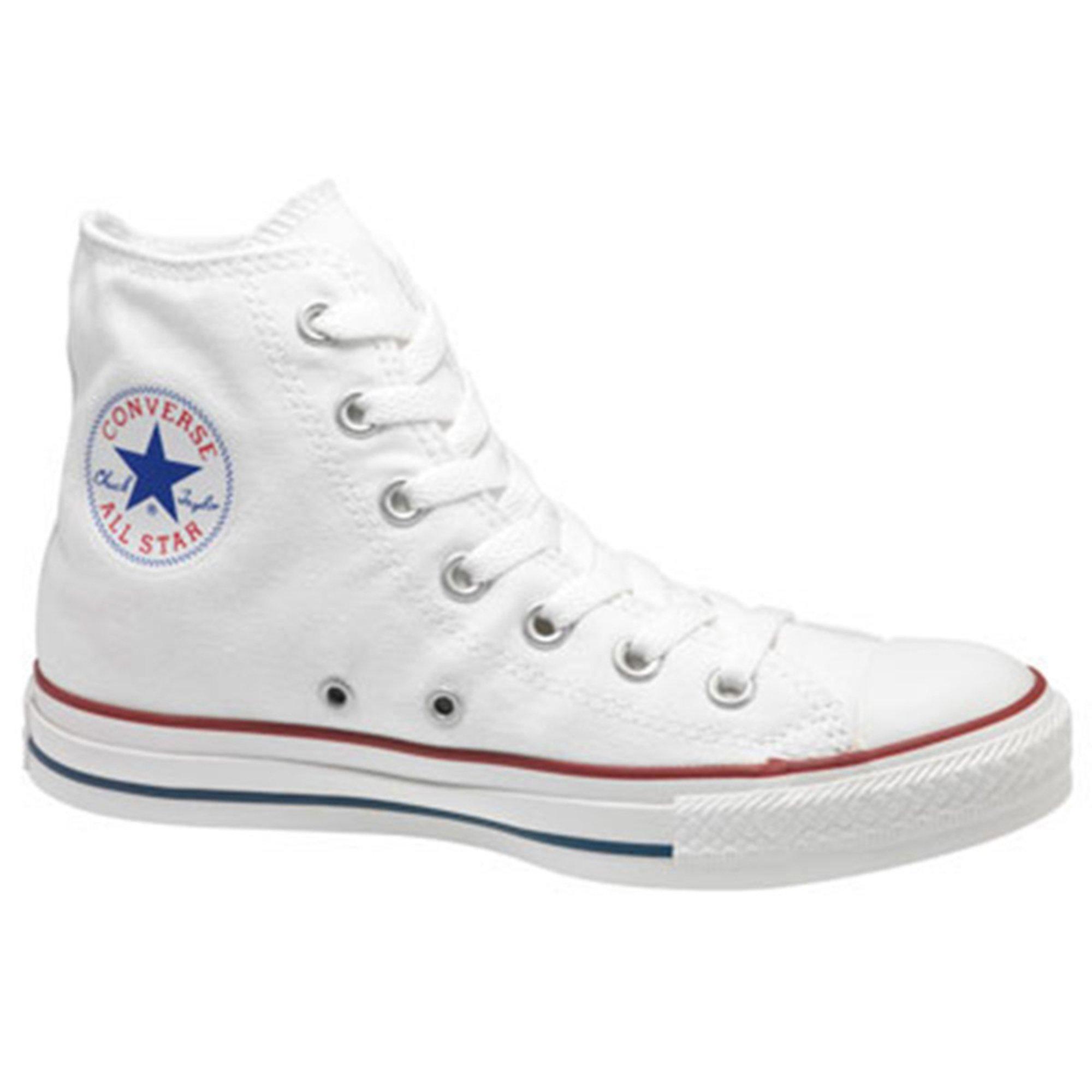 cd27a33e4542 Converse Men s Chuck Taylor All Star Hi Top Basketball Shoe