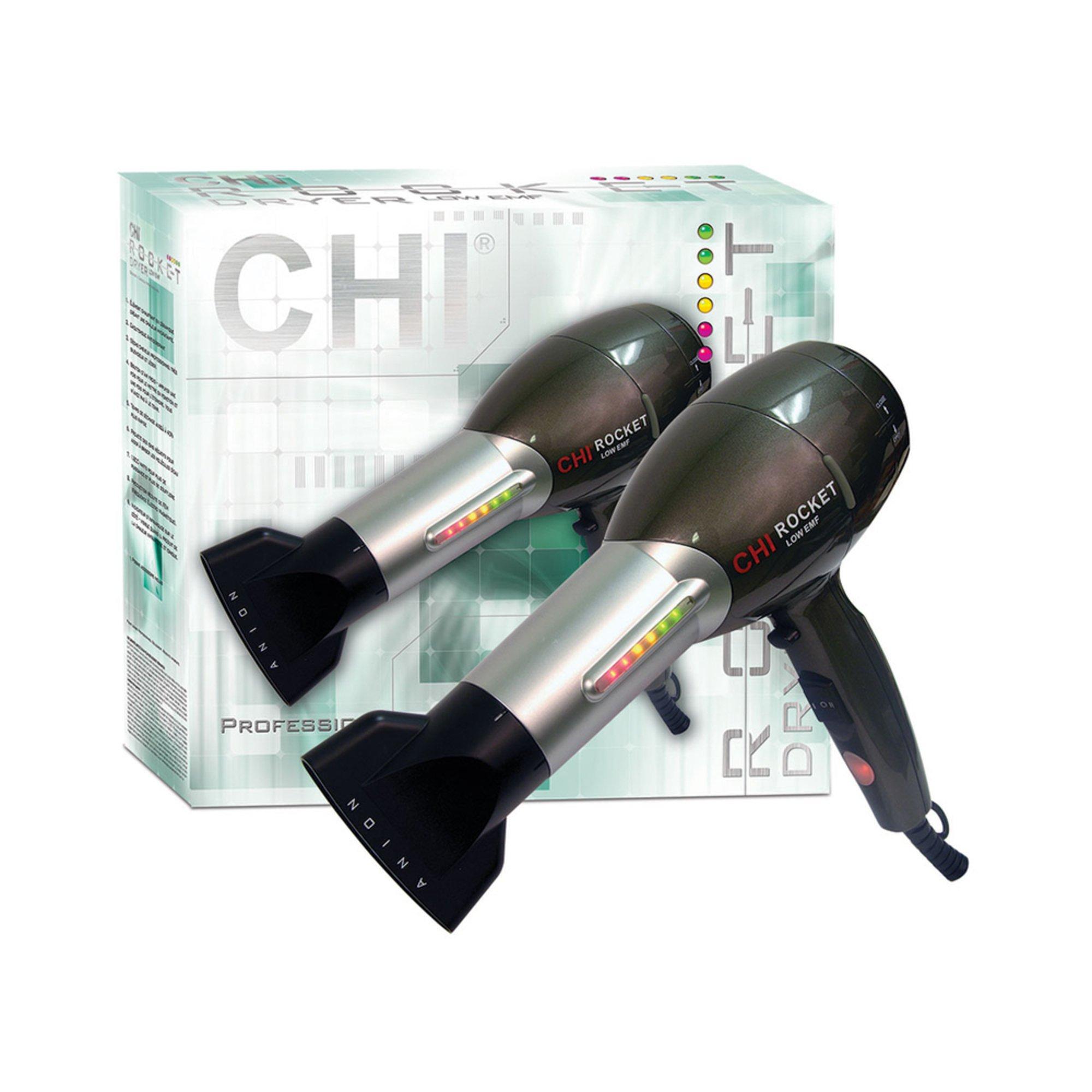 Chi Rocket Professional Hair Dryer 1800w | Hair Dryers