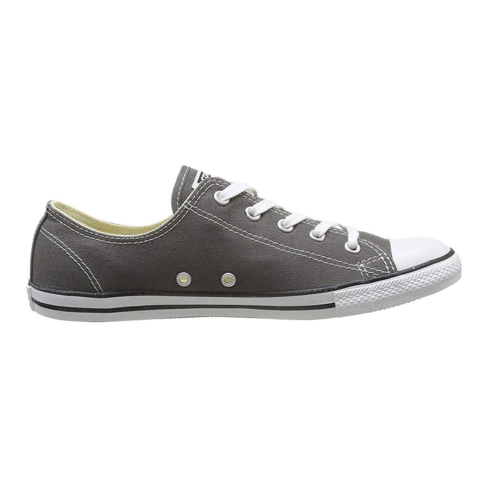 3583d1798517 Converse Women s Chuck Taylor All Star Dainty Oxford Sneaker ...