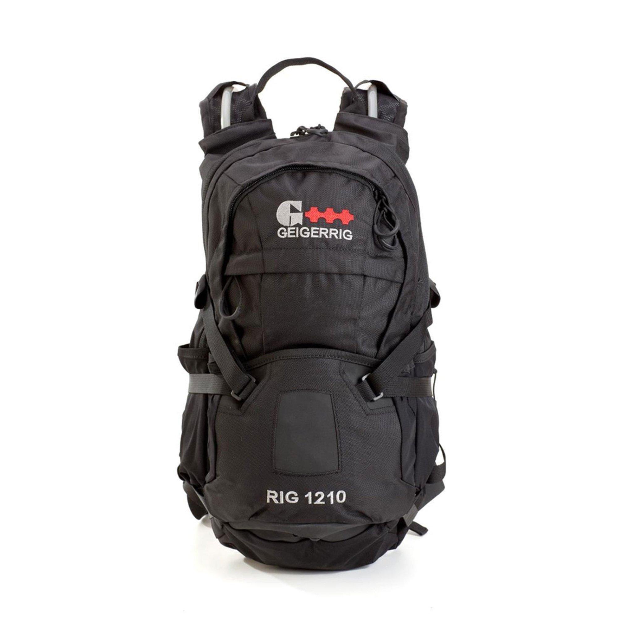 Geigerrig Rig 1210 3 Liter Hydration Pack Black A