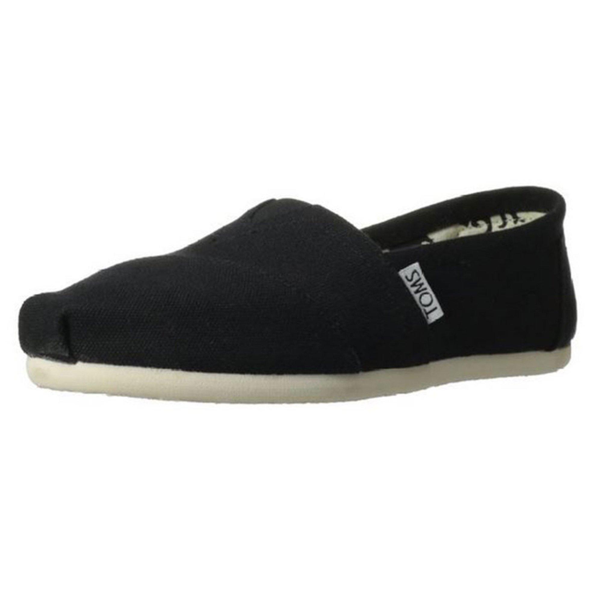c27a770272c028 Toms Women's Canvas Classic Slip On Shoe | Women's Slip On Shoes ...