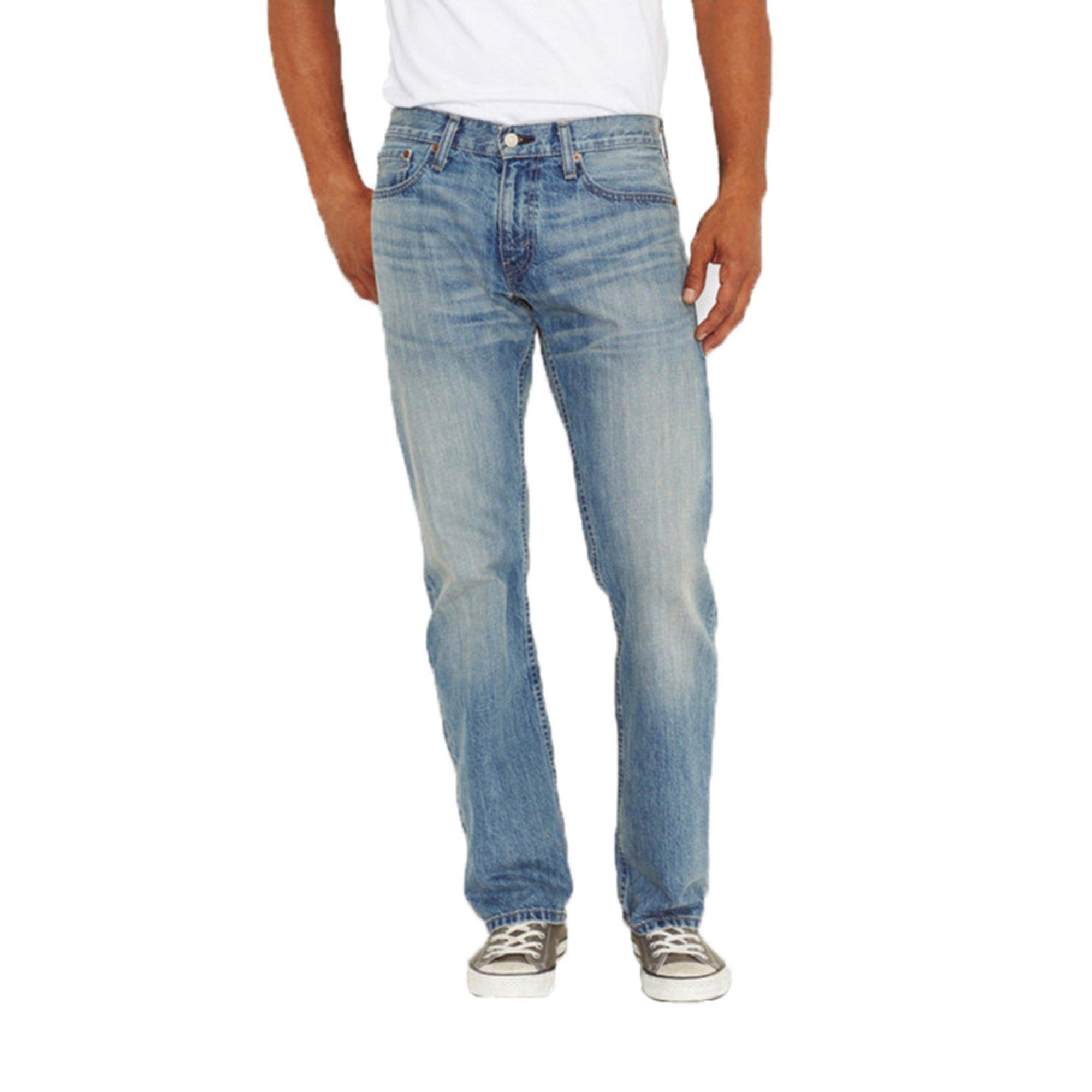 Levi's 514 Men's Slim Straight Jean | Young Men's Clothing ... - photo #46