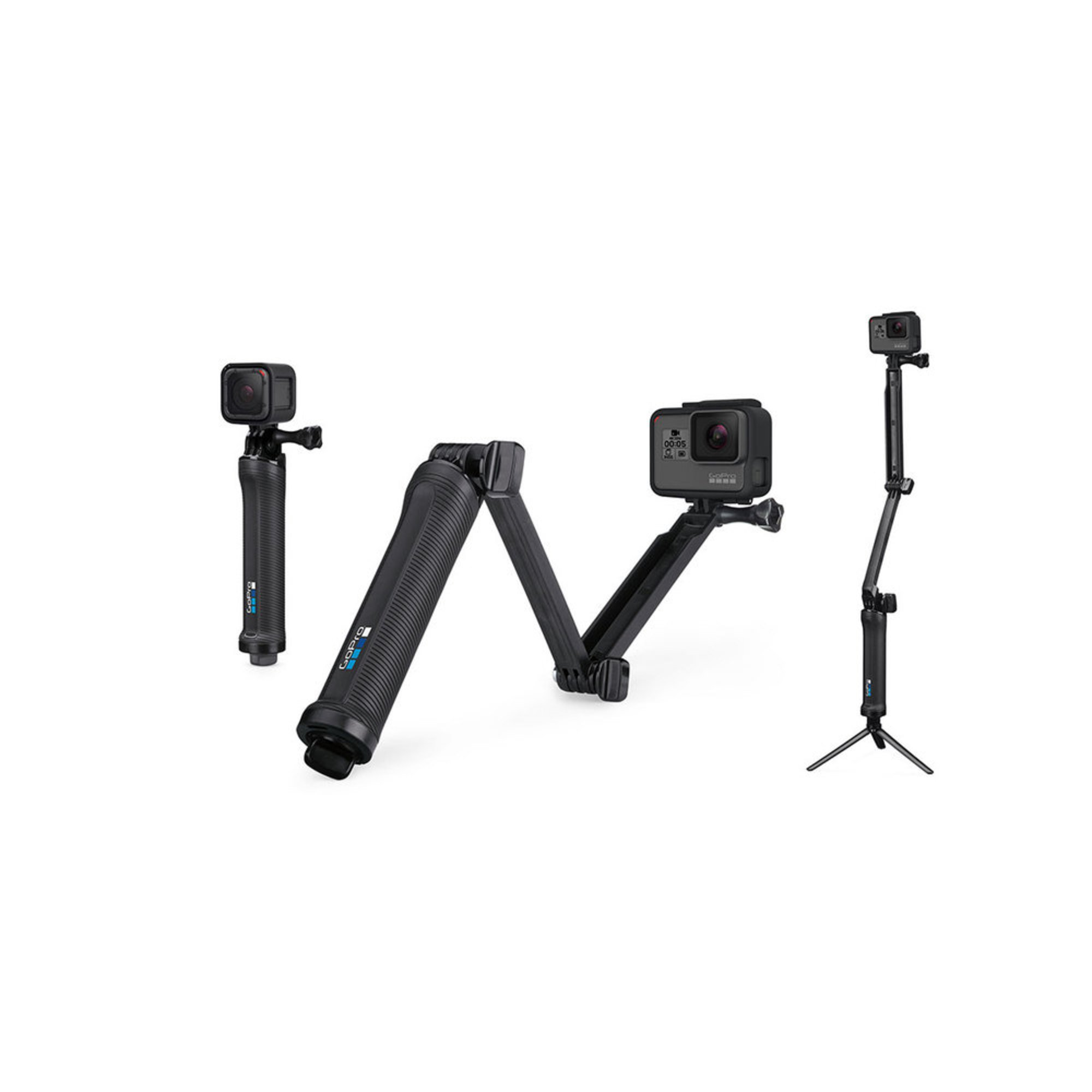 GoPro Tripod Mounts GoPro Official Mount