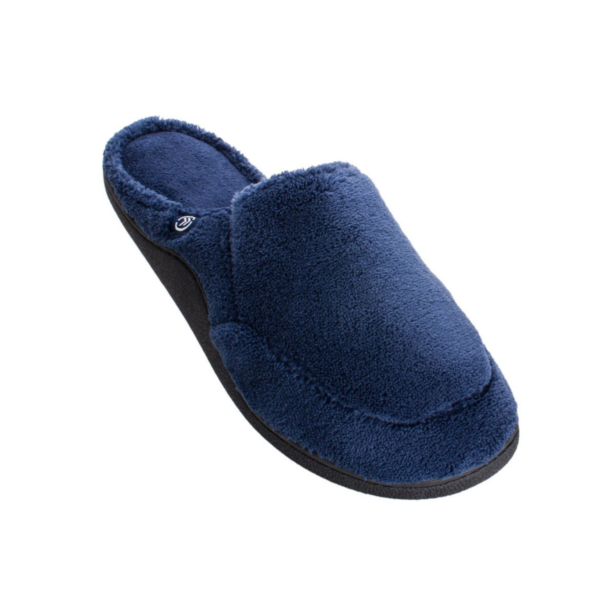 men 39 s microterry clog slipper men 39 s bedroom slippers shoes