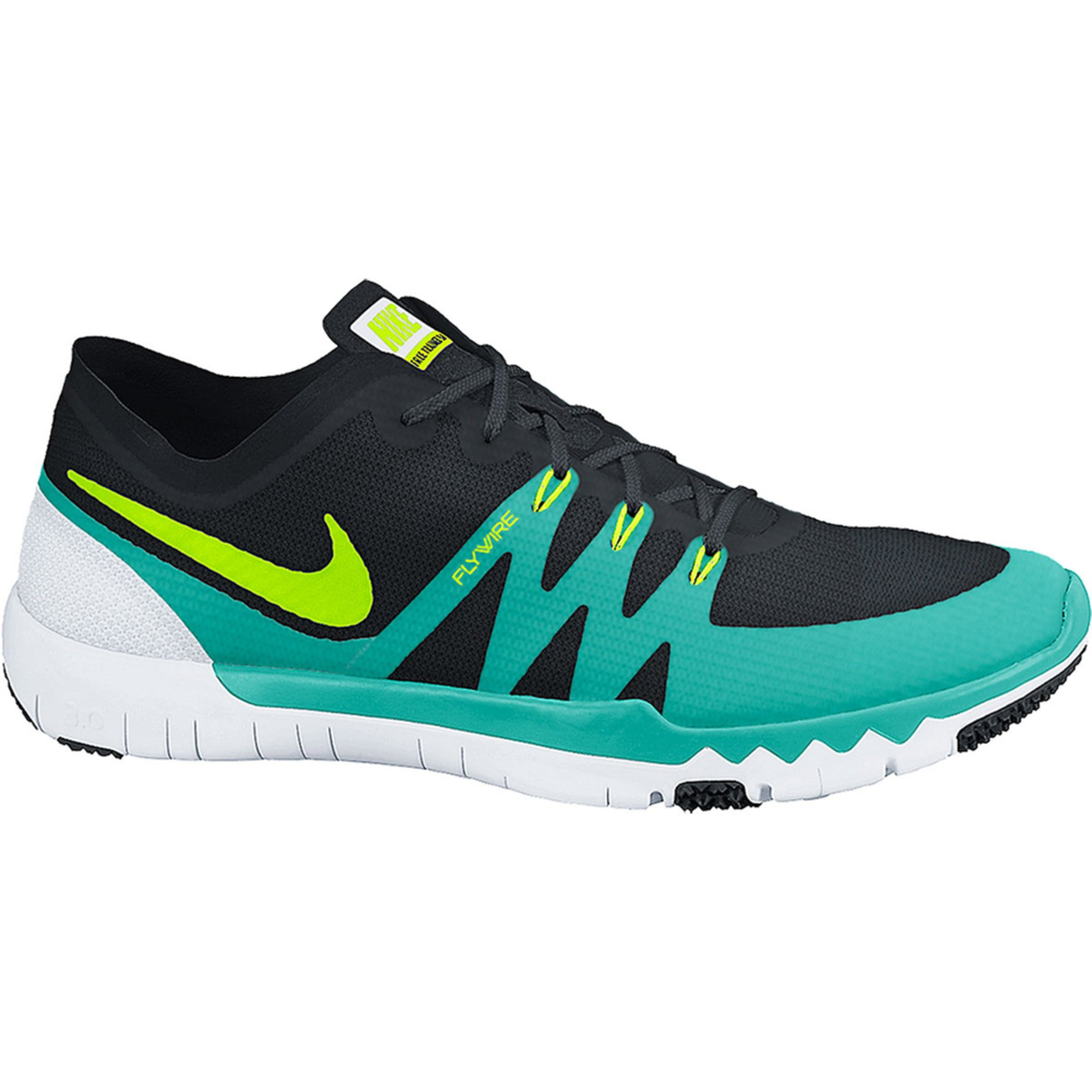 nike free trainer 3 0 v3 men 39 s training shoe shoes. Black Bedroom Furniture Sets. Home Design Ideas