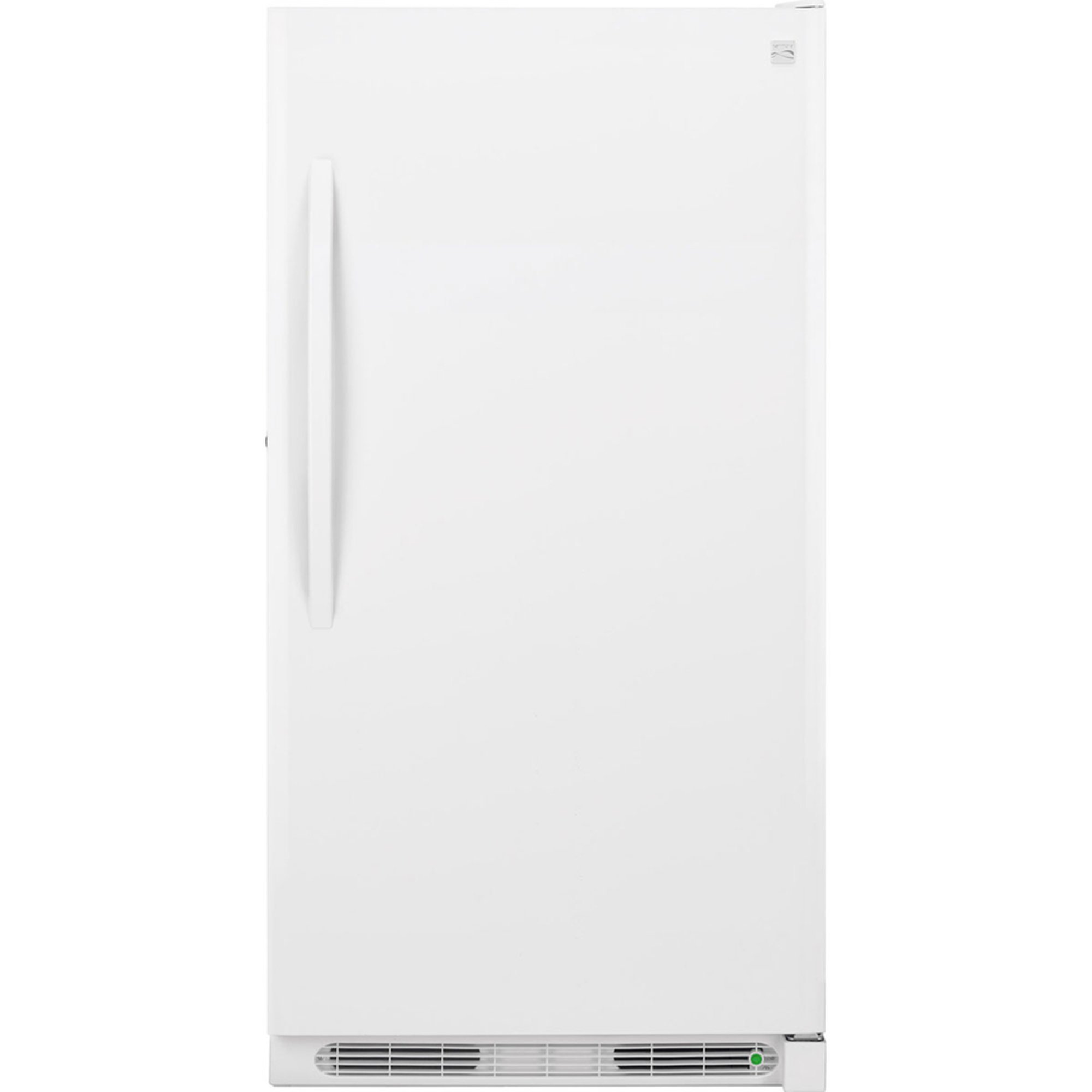 Kenmore 16 6 Cu Ft Upright Freezer White 46 22742 Freezers For The Home Your Navy Exchange Official Site